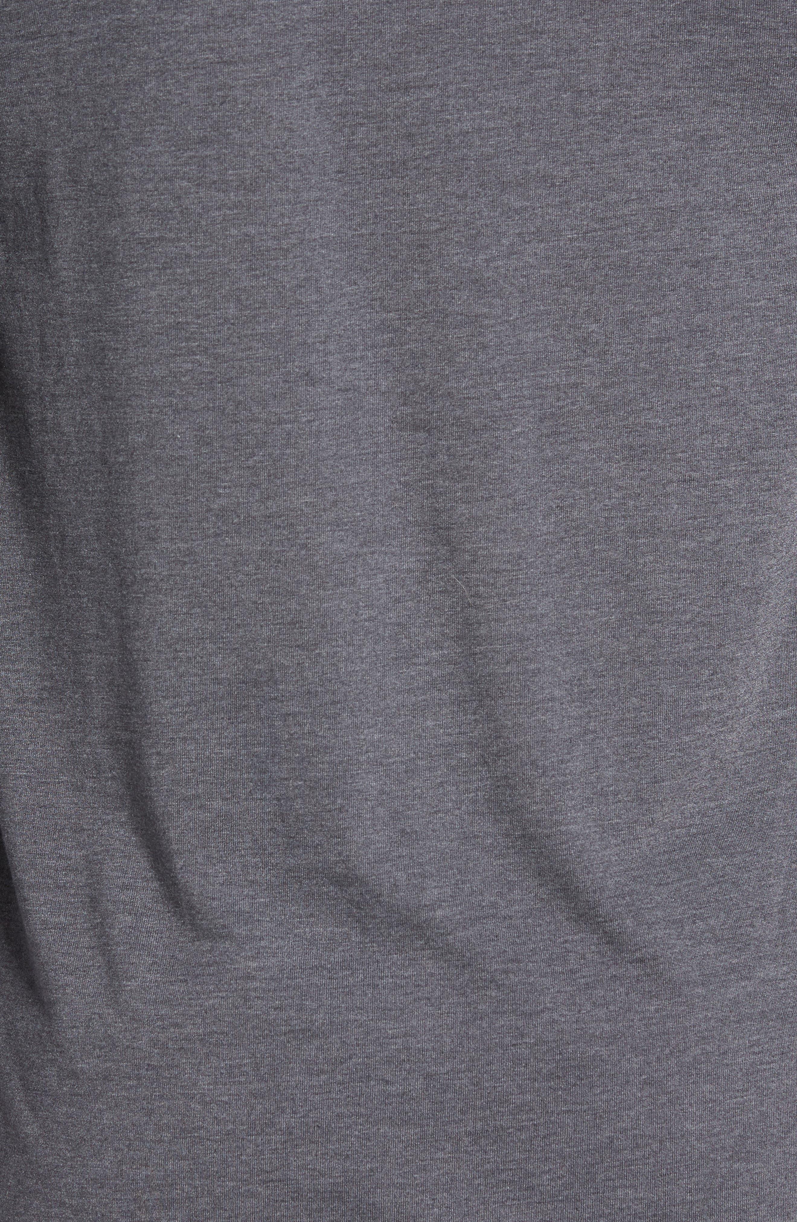 Alternate Image 5  - Beachbody Go-To Infinity Long Sleeve T-Shirt