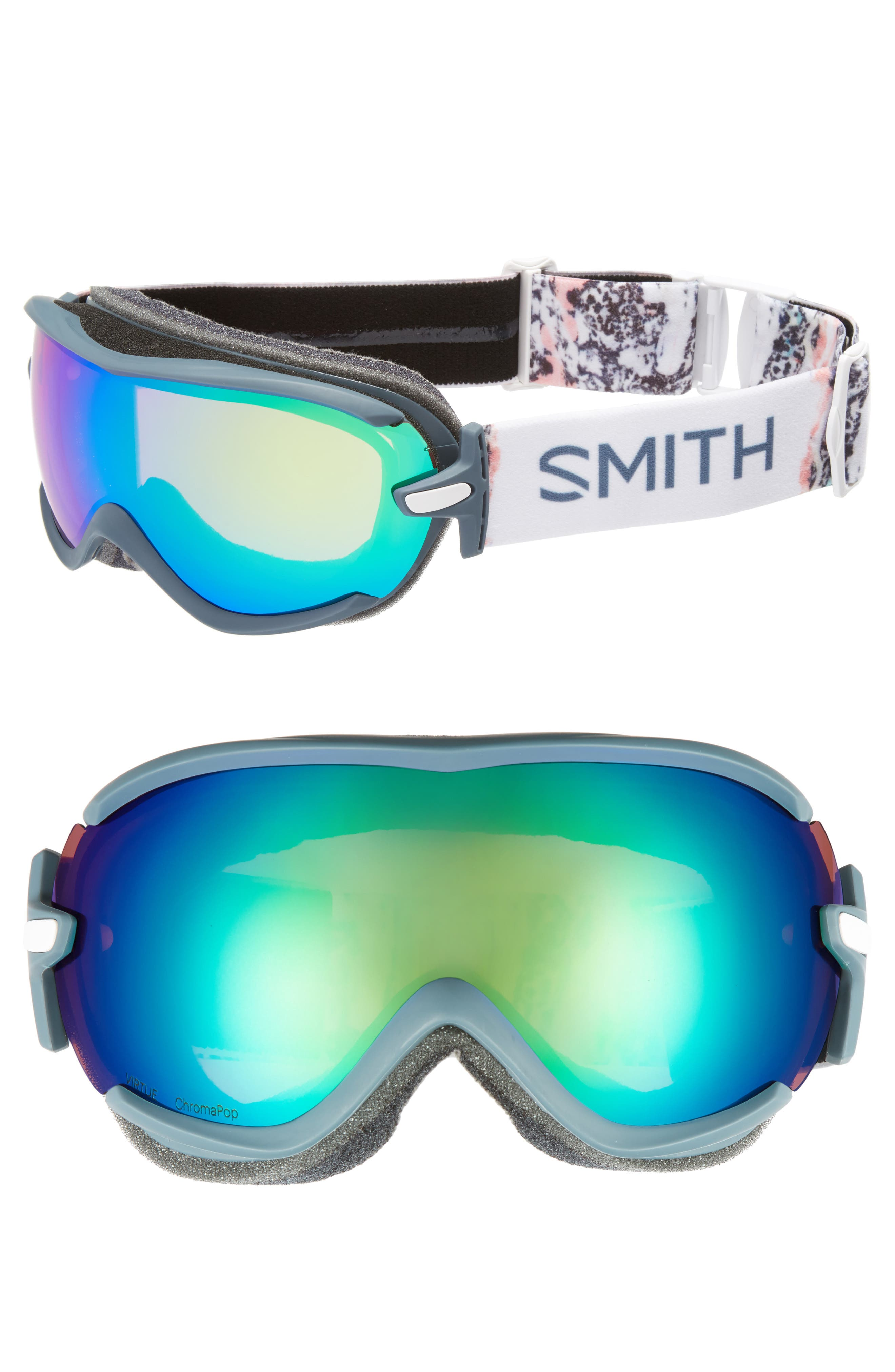 Alternate Image 1 Selected - Smith Virtue Ski/Snow Goggles