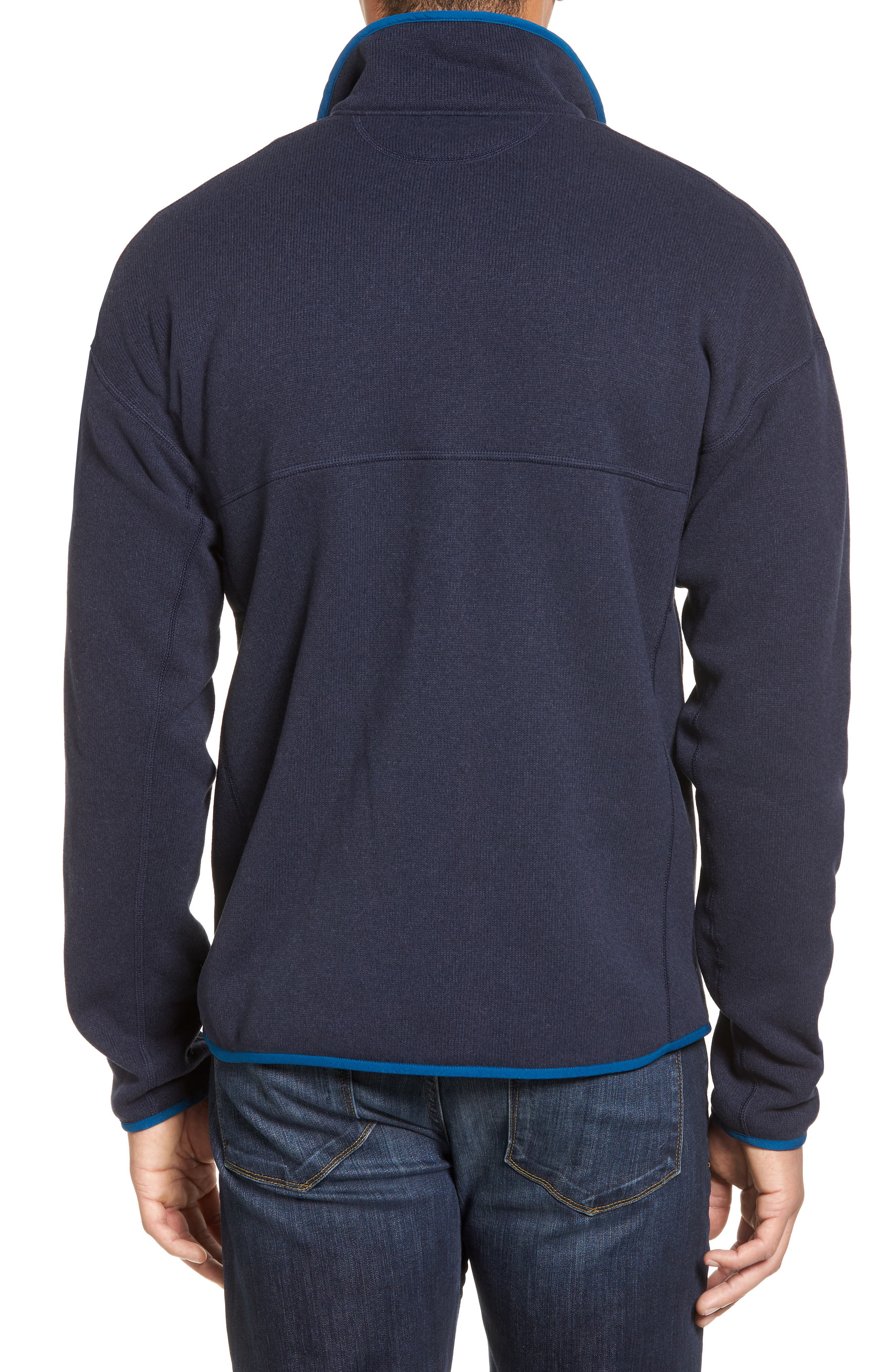 Alternate Image 2  - Patagonia Lightweight Better Sweater Pullover
