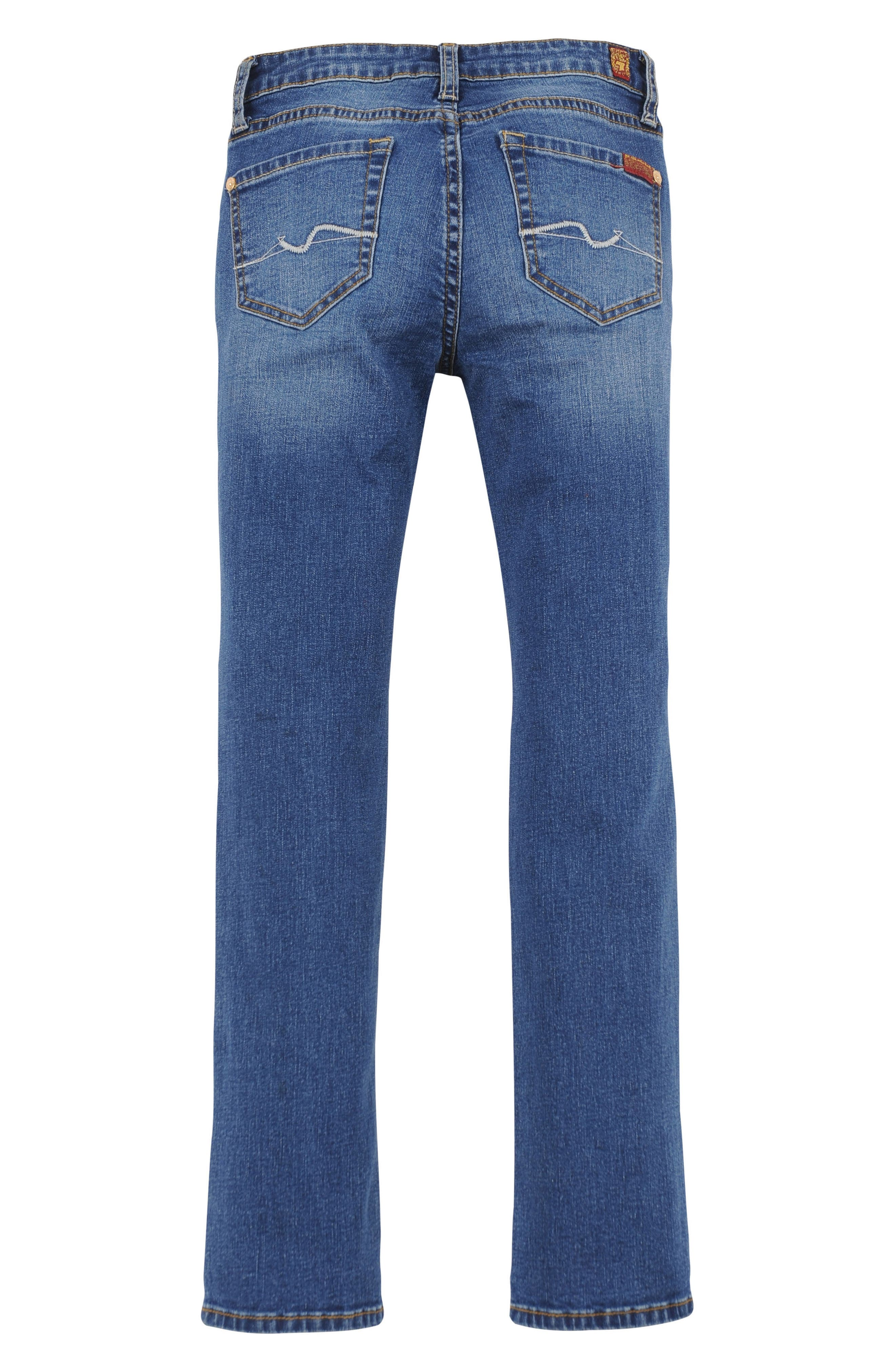 Slimmy Foolproof Slim Fit Jeans,                             Alternate thumbnail 2, color,                             Bristol