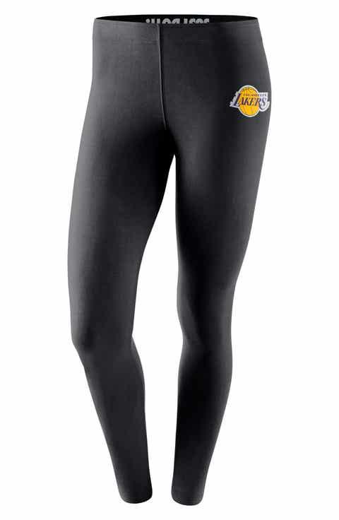Nike Los Angeles Lakers Leg-A-See Women's NBA Tights