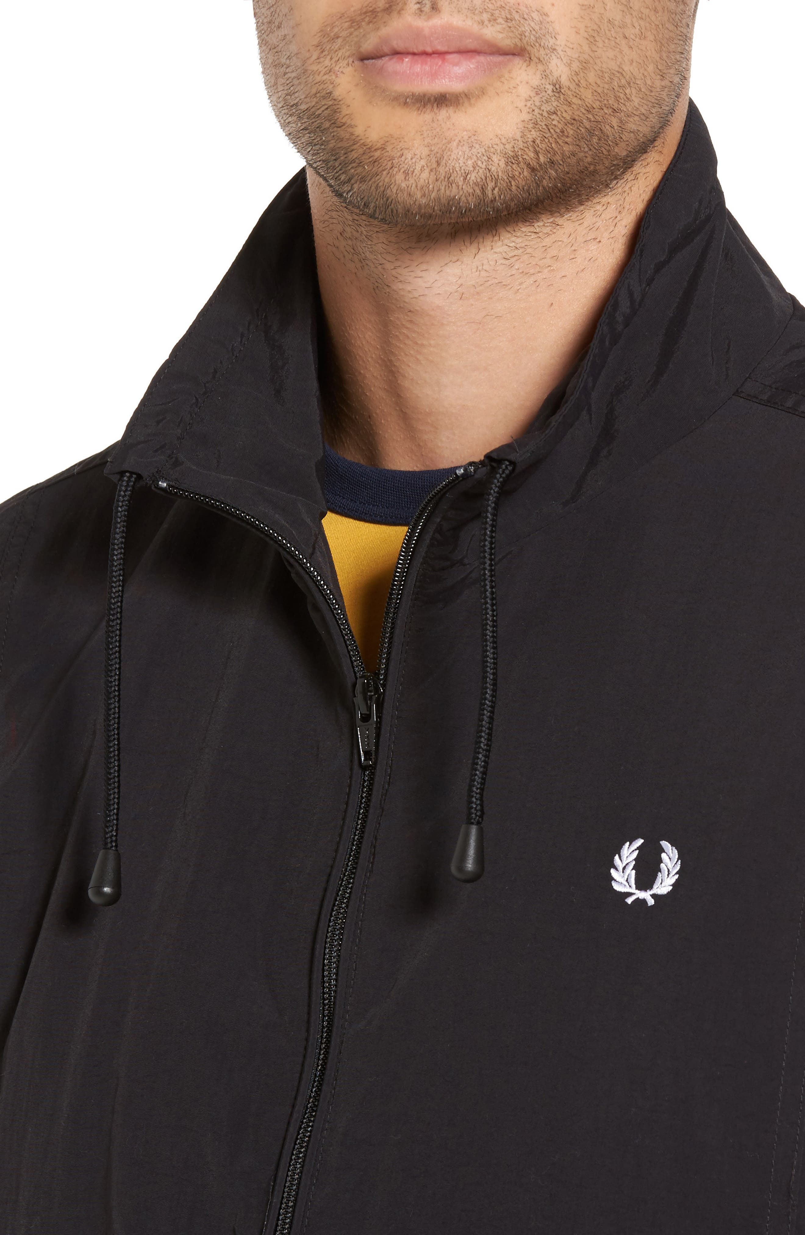 Alternate Image 4  - Fred Perry Tennis Jacket