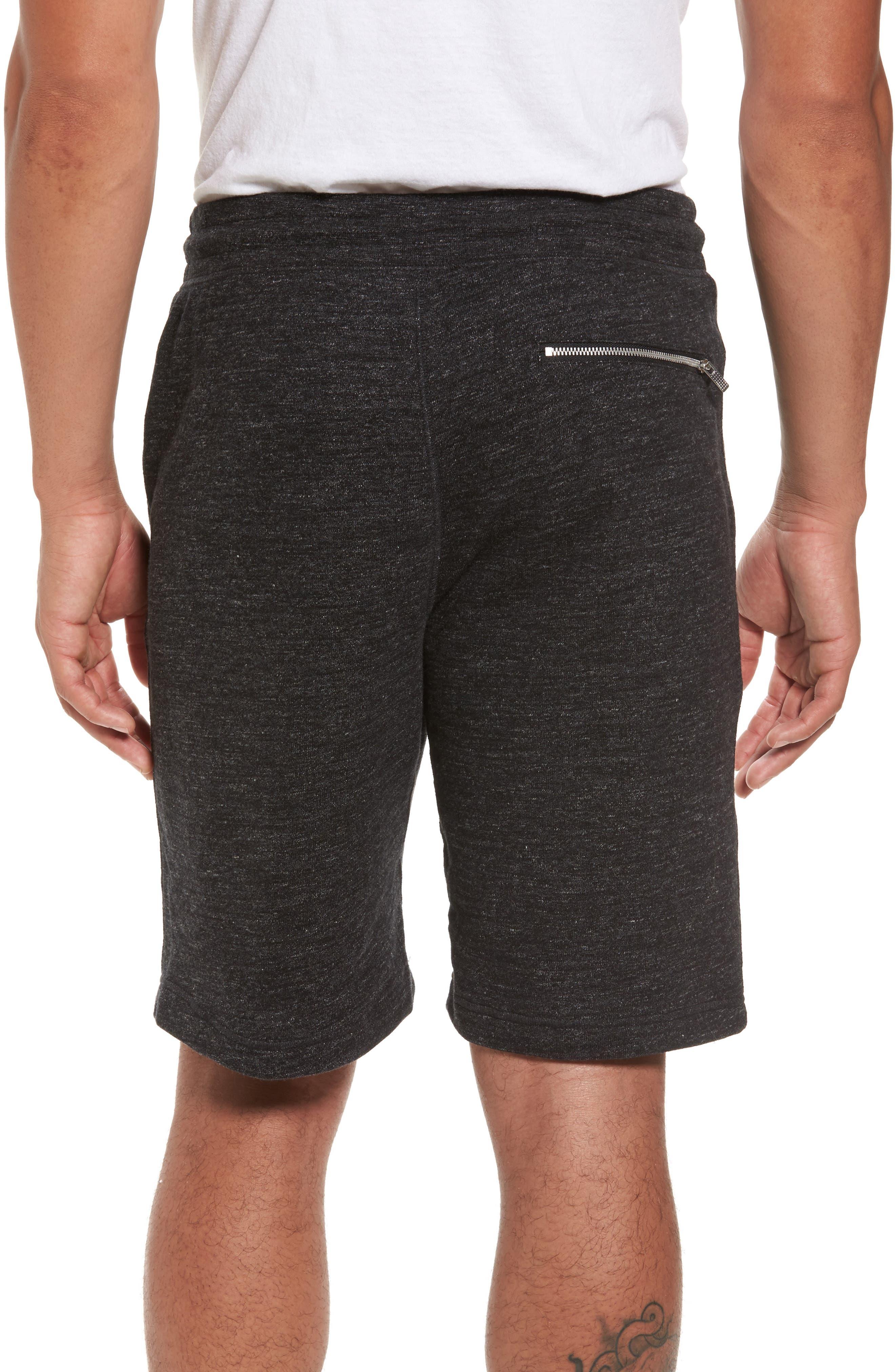 Alternate Image 2  - Nike Legacy Knit Shorts