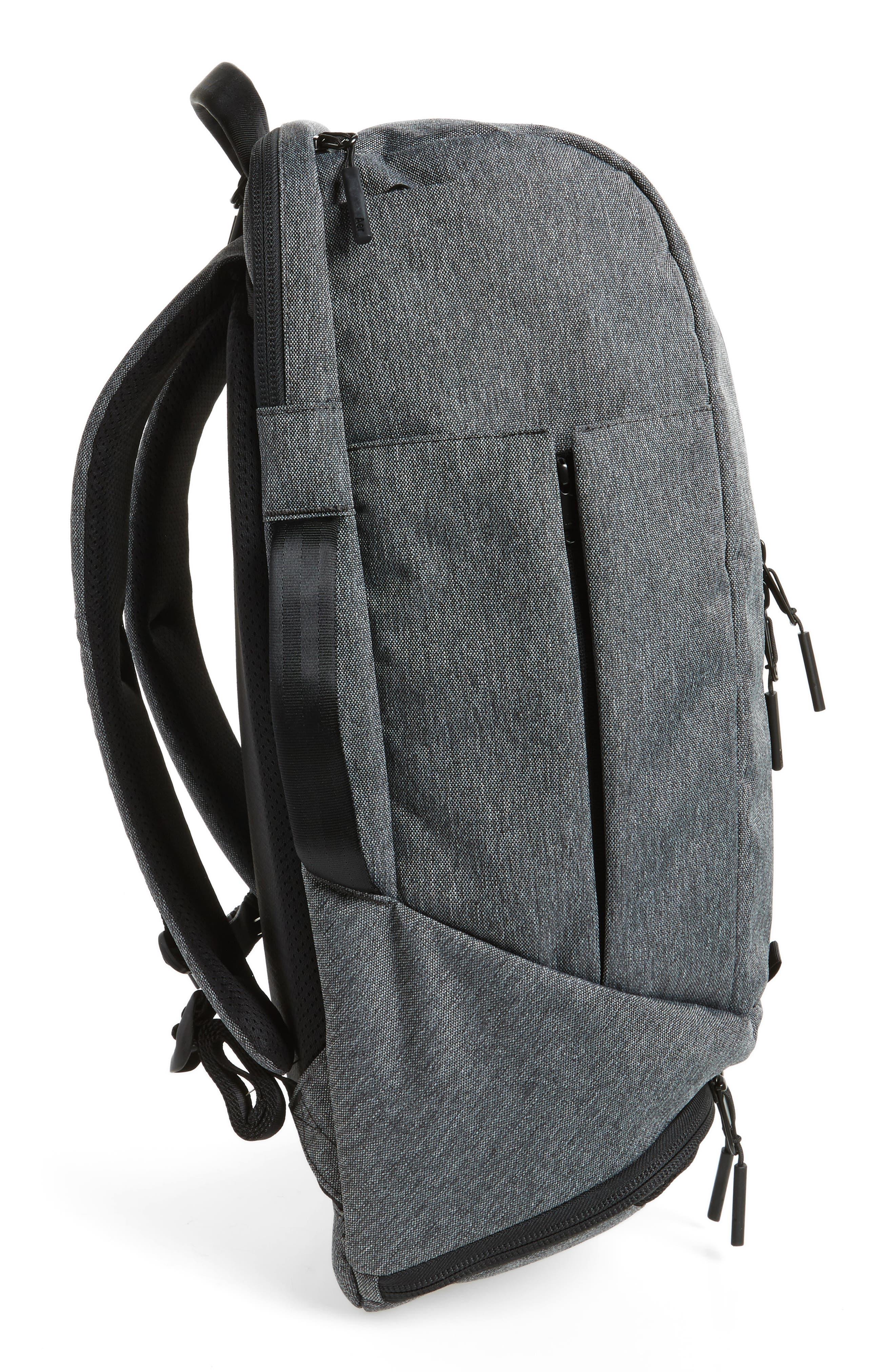 Alternate Image 5  - Aer Duffel Pack 2 Convertible Backpack