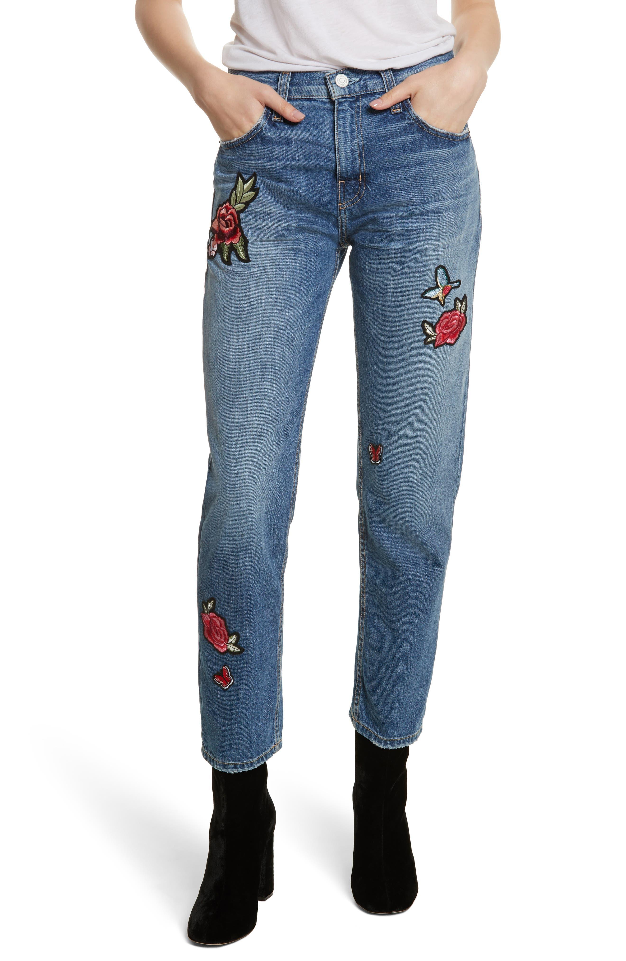 Alternate Image 1 Selected - Joie Josie Jeans (Hotel California)