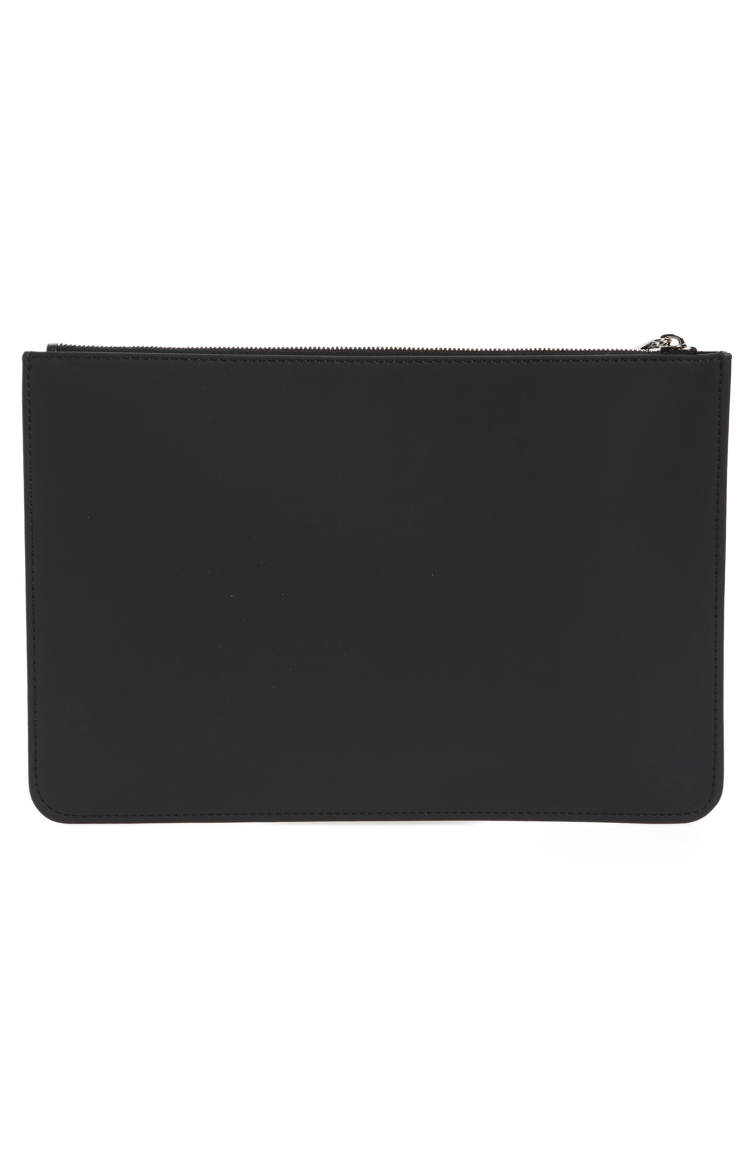 Alternate Image 2  - Givenchy Medium Star Logo Pouch