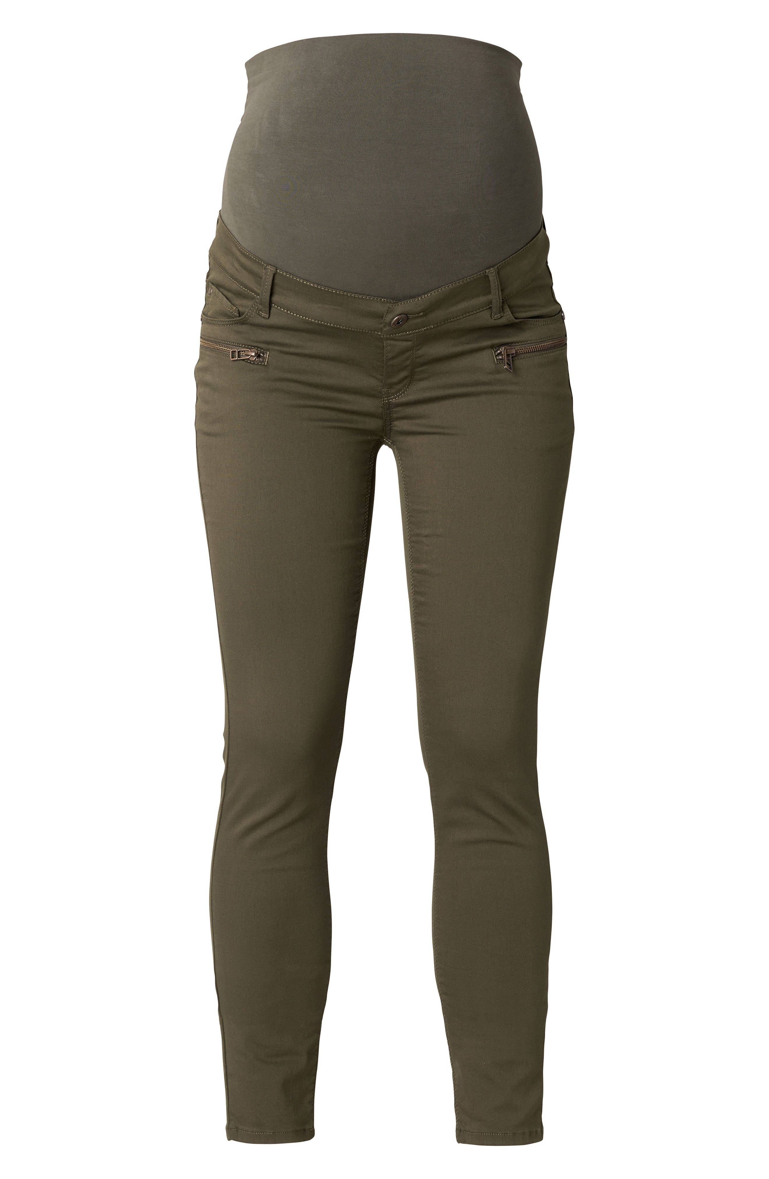 Noppies Honor Over the Belly Slim Maternity Jeans