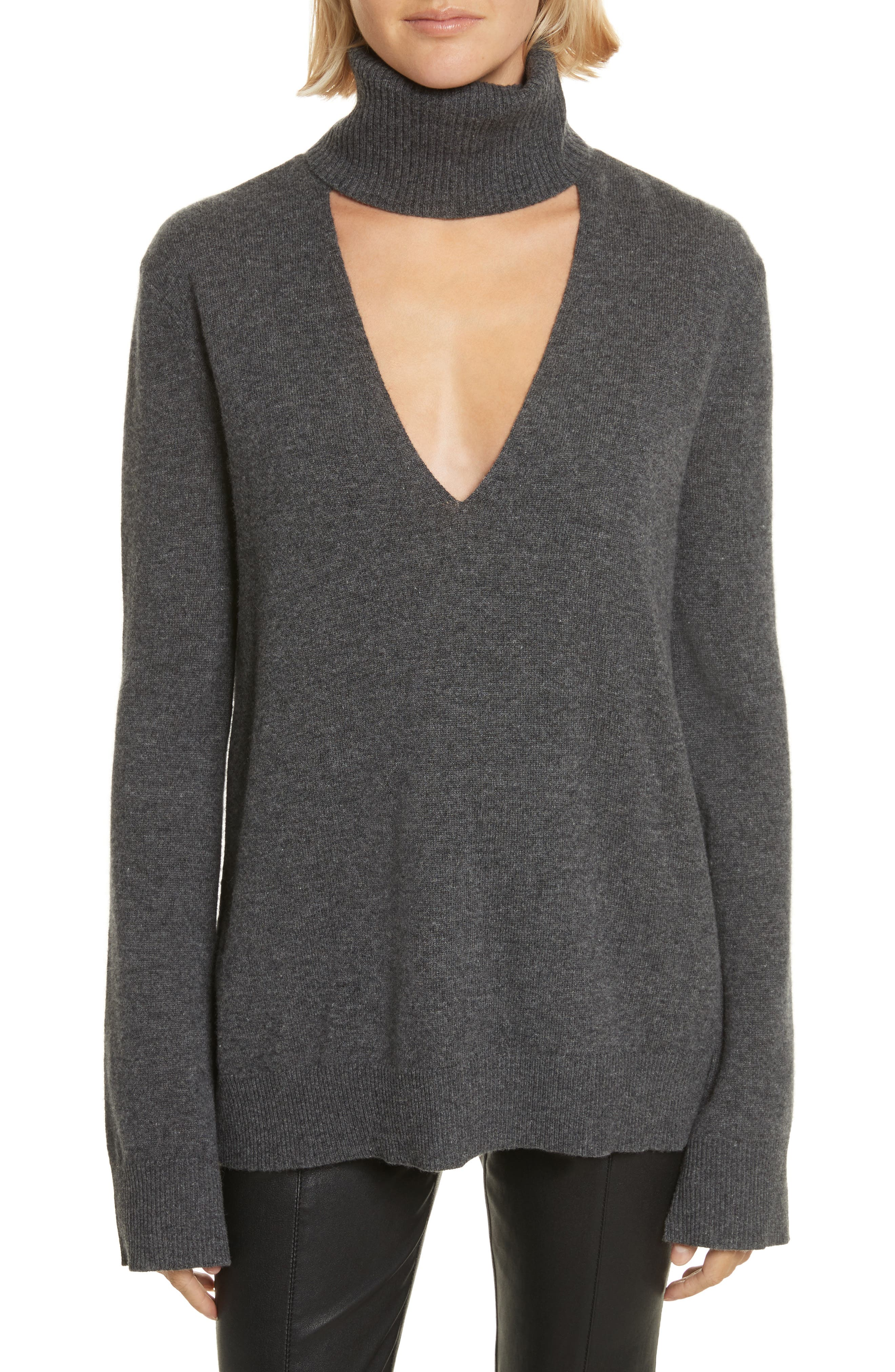 A.L.C. Camilla Wool & Cashmere Sweater