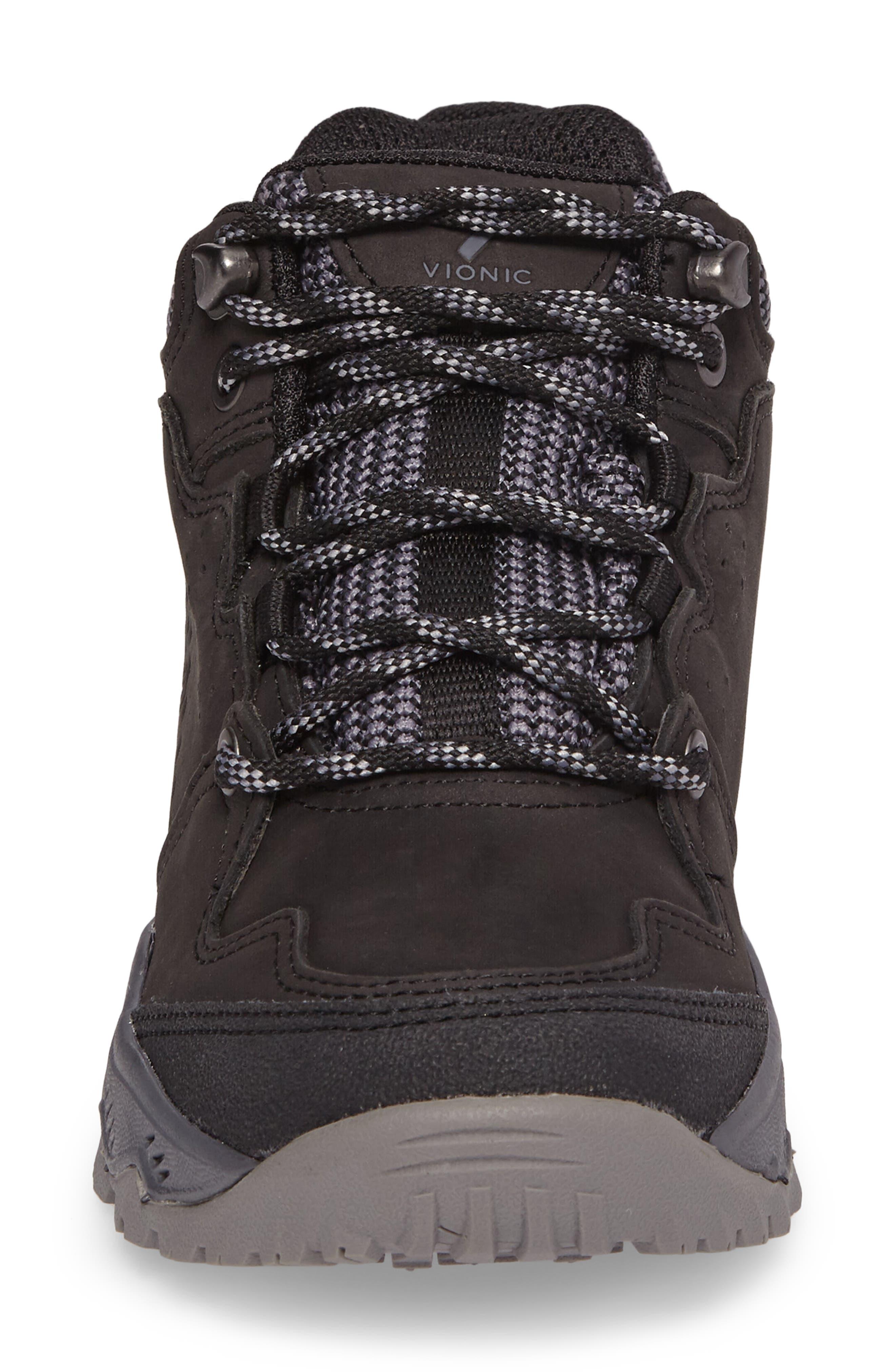 Alternate Image 4  - Vionic Everett Hiking Shoe (Women)