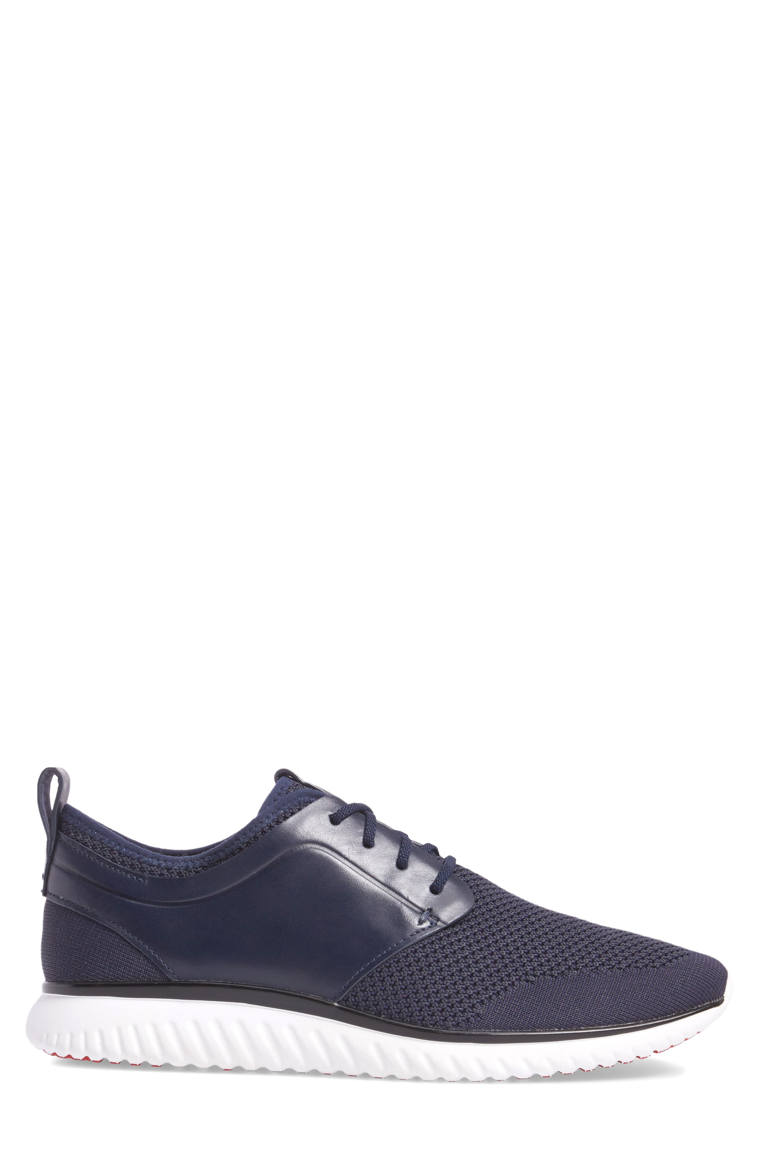 Alternate Image 3  - Cole Haan 2.Zero Grand Motion Knit Oxford (Men)