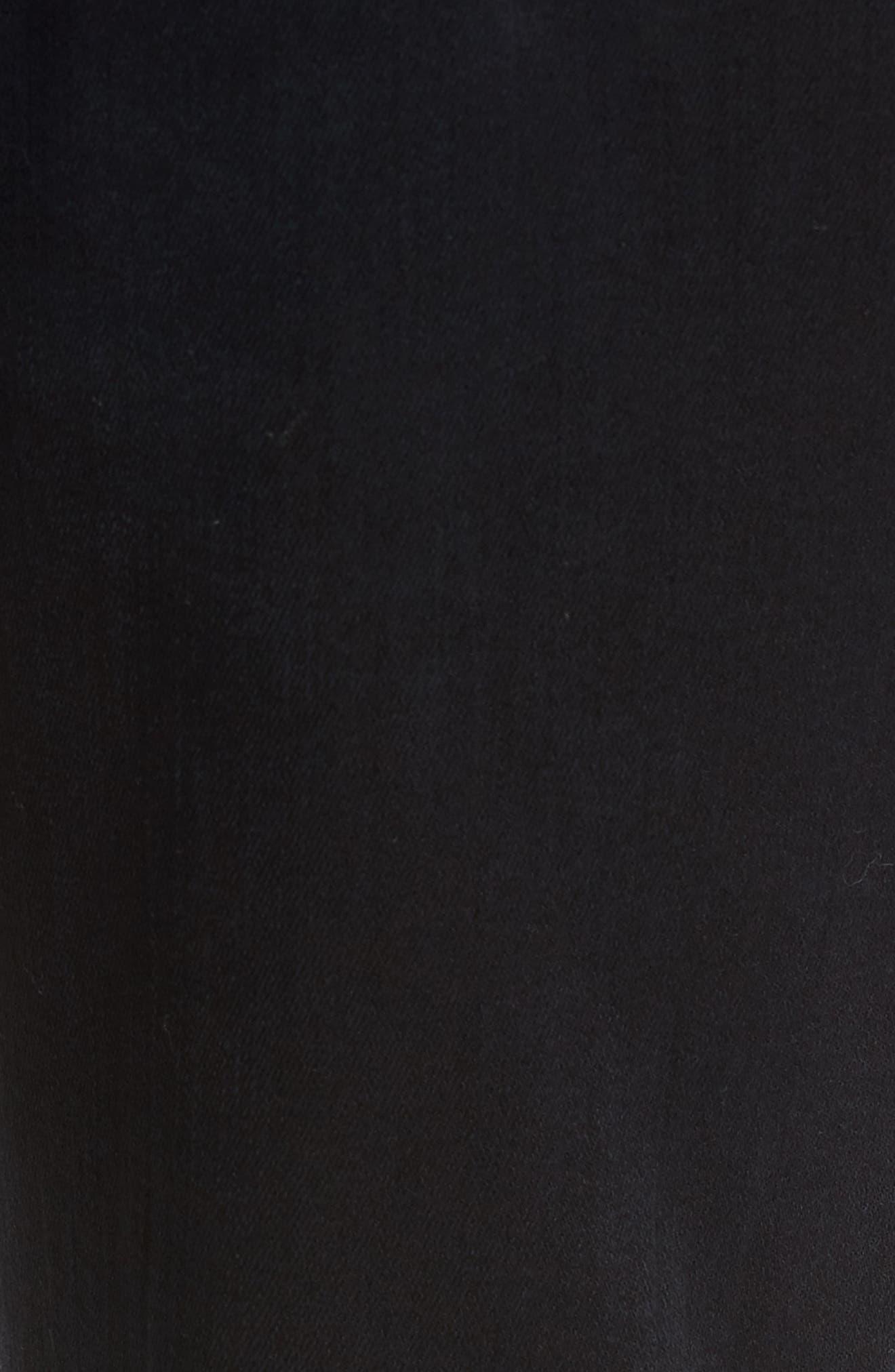 Torino Slim Fit Jeans,                             Alternate thumbnail 5, color,                             Saffire Blue