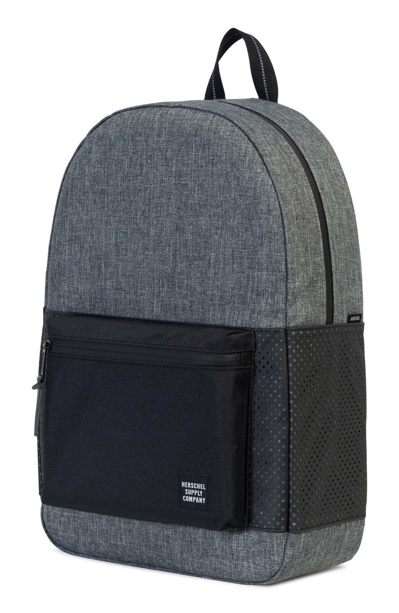 Alternate Image 4  - Herschel Supply Co. Settlement Aspect Backpack