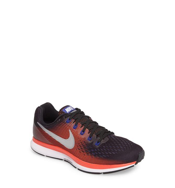 low priced b77c9 f4472 ... Main Image - Nike Air Zoom Pegasus 34 Sneaker (Men) ...