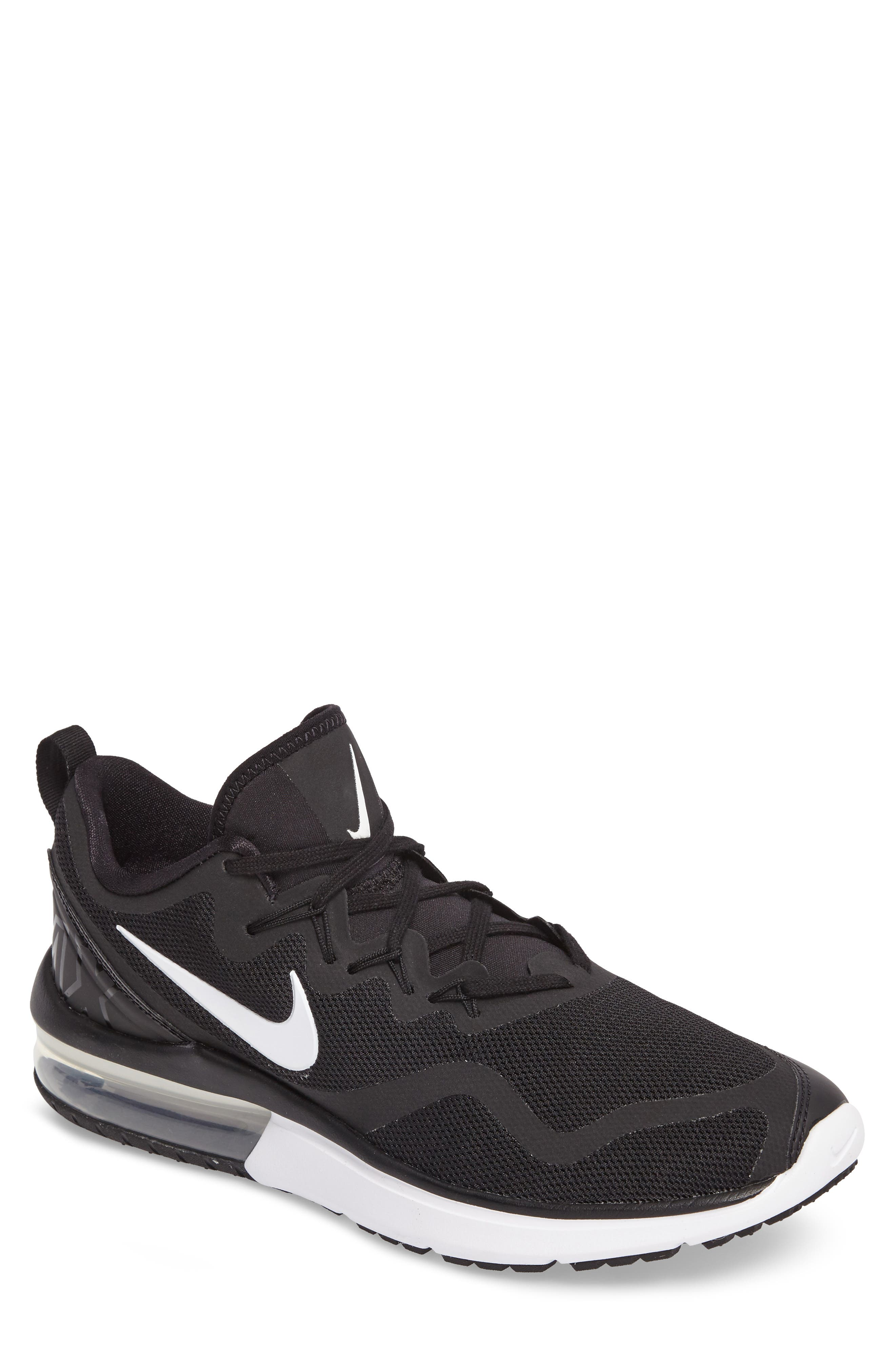 Nike Air Max Fury Running Shoe (Men)