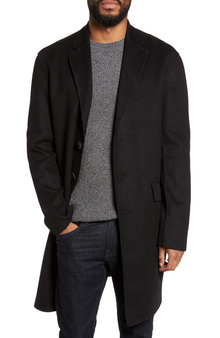 Men's Peacoat & Wool Coats | Nordstrom