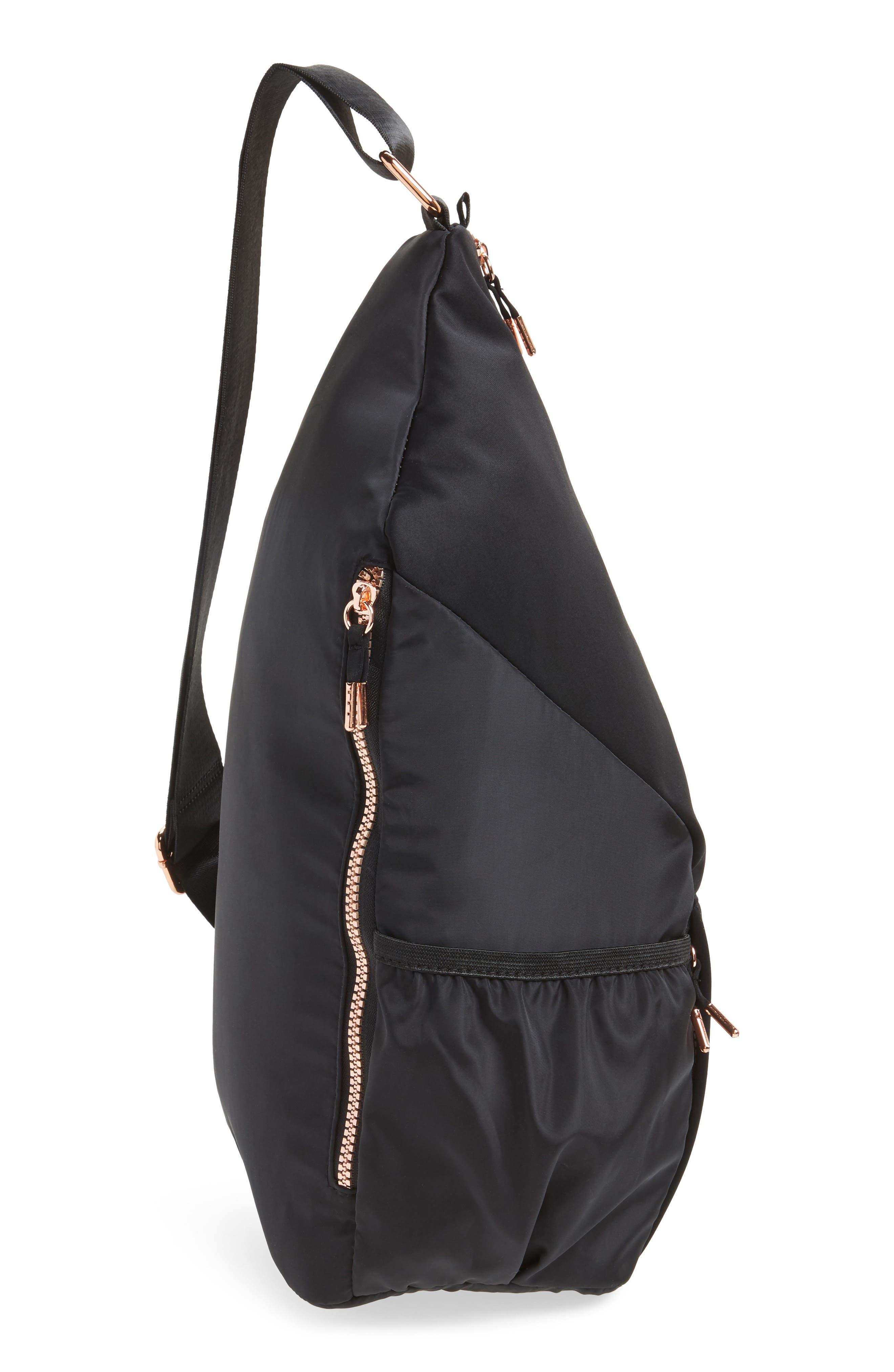 Alternate Image 5  - Zella Studio Sling Backpack