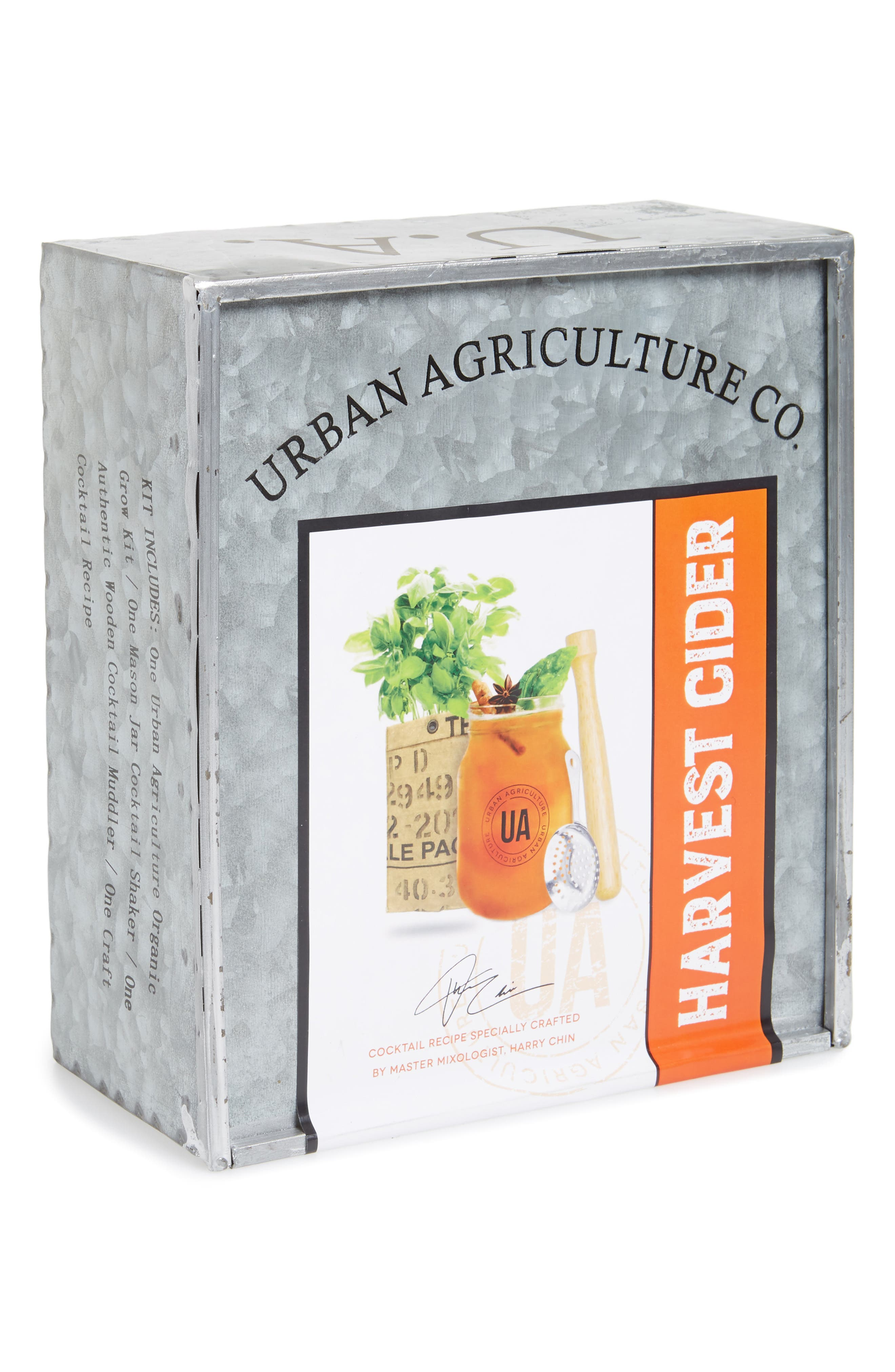 Alternate Image 1 Selected - The Urban Agriculture Co. Cocktail Kit