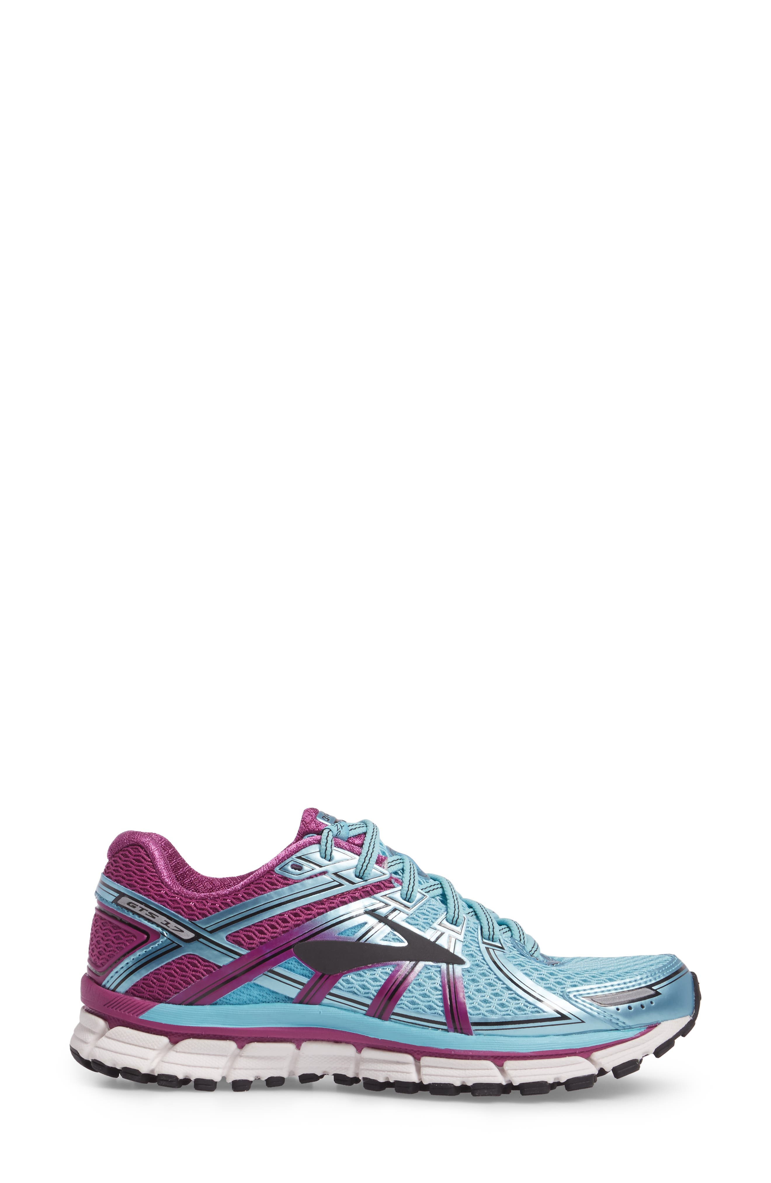 Alternate Image 3  - Brooks Adrenaline GTS 17 Running Shoe (Women)