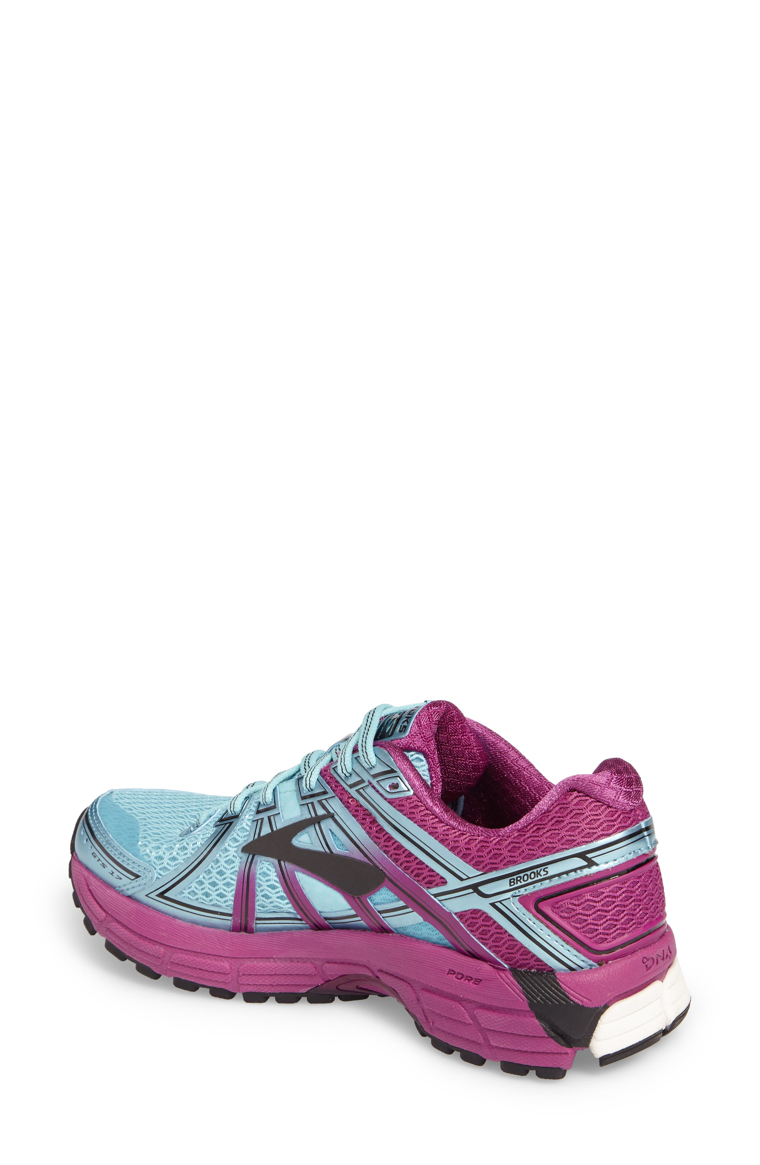 Alternate Image 2  - Brooks Adrenaline GTS 17 Running Shoe (Women)