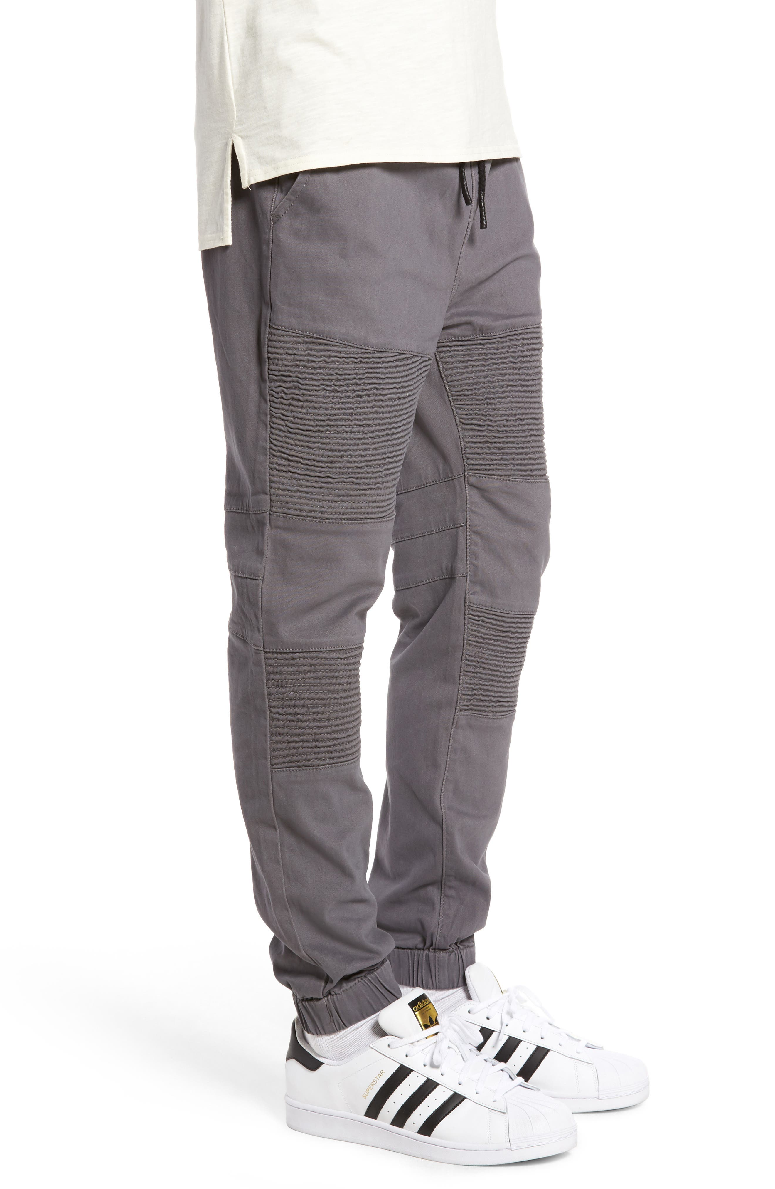 Alternate Image 3  - Lira Clothing Cardinal Jogger Pants