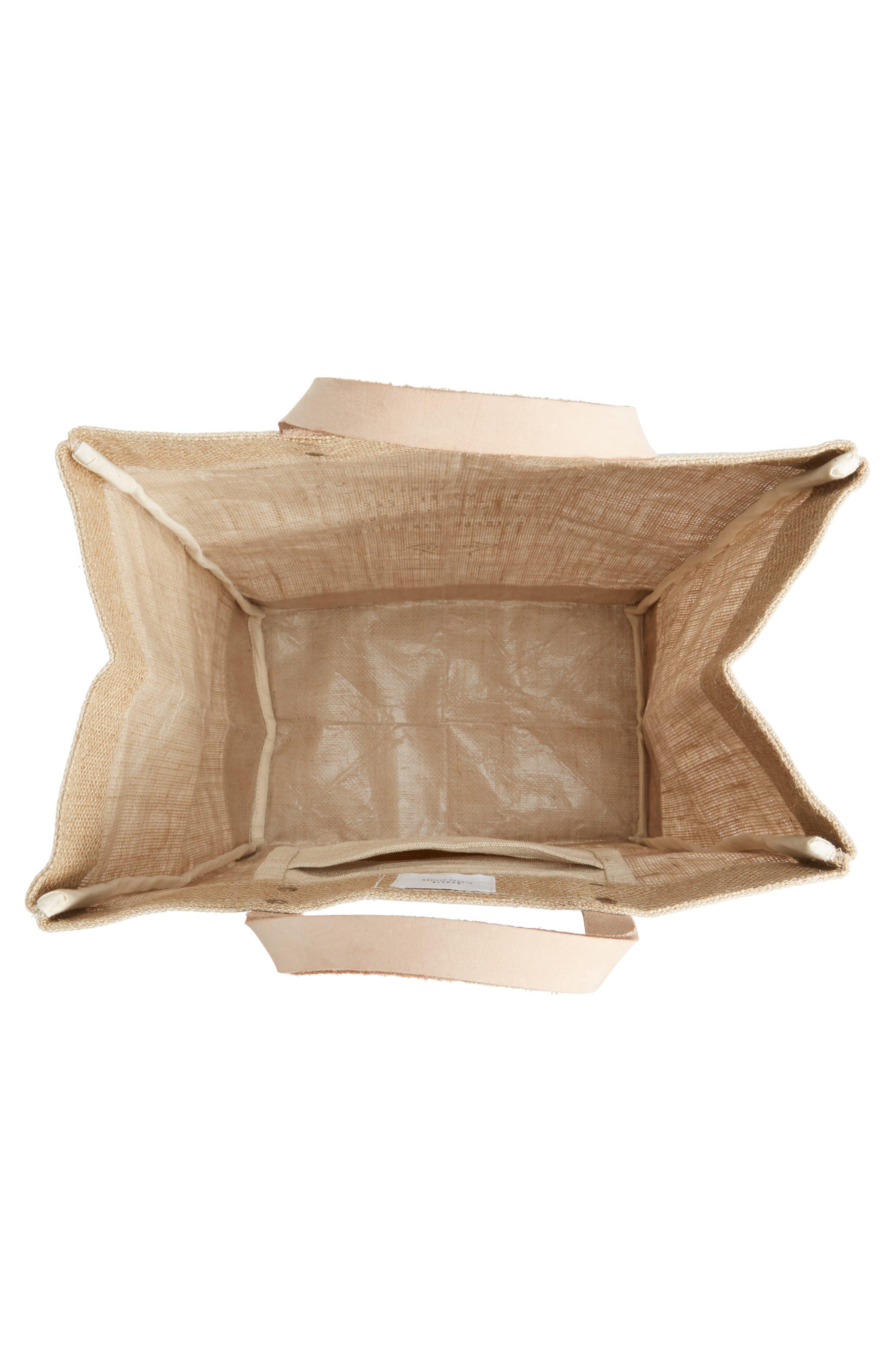 Alternate Image 3  - Apolis Market Bag