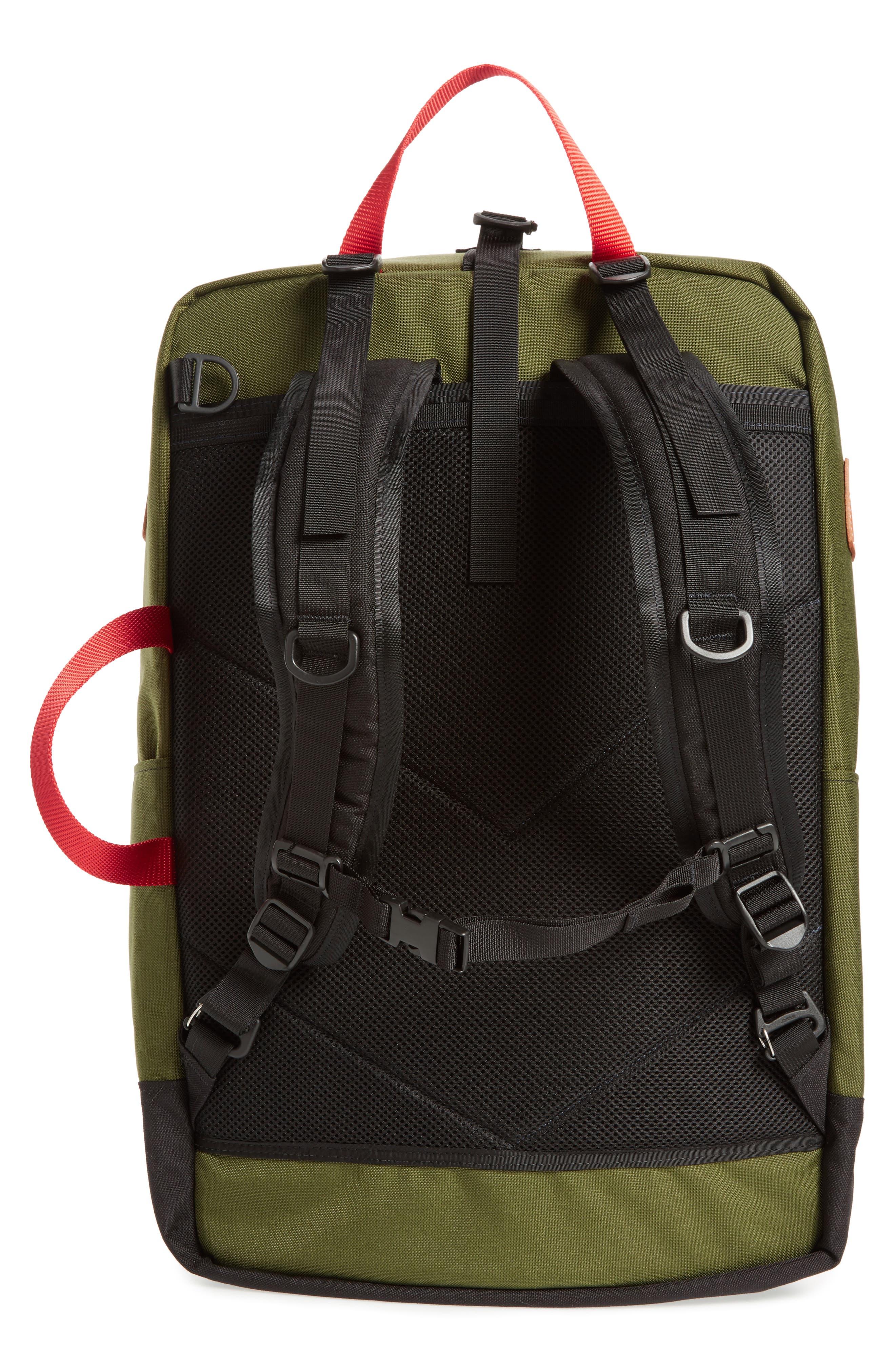 Alternate Image 2  - Topo Designs Travel Backpack