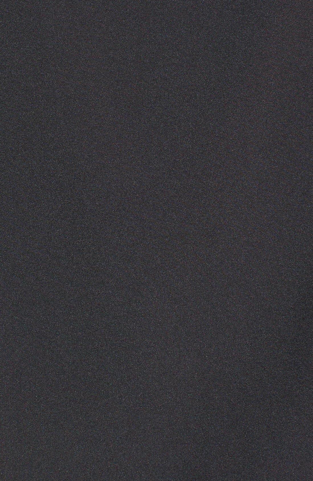 Oakland Raiders - Beacon WeatherTec Wind & Water Resistant Jacket,                             Alternate thumbnail 3, color,                             Black