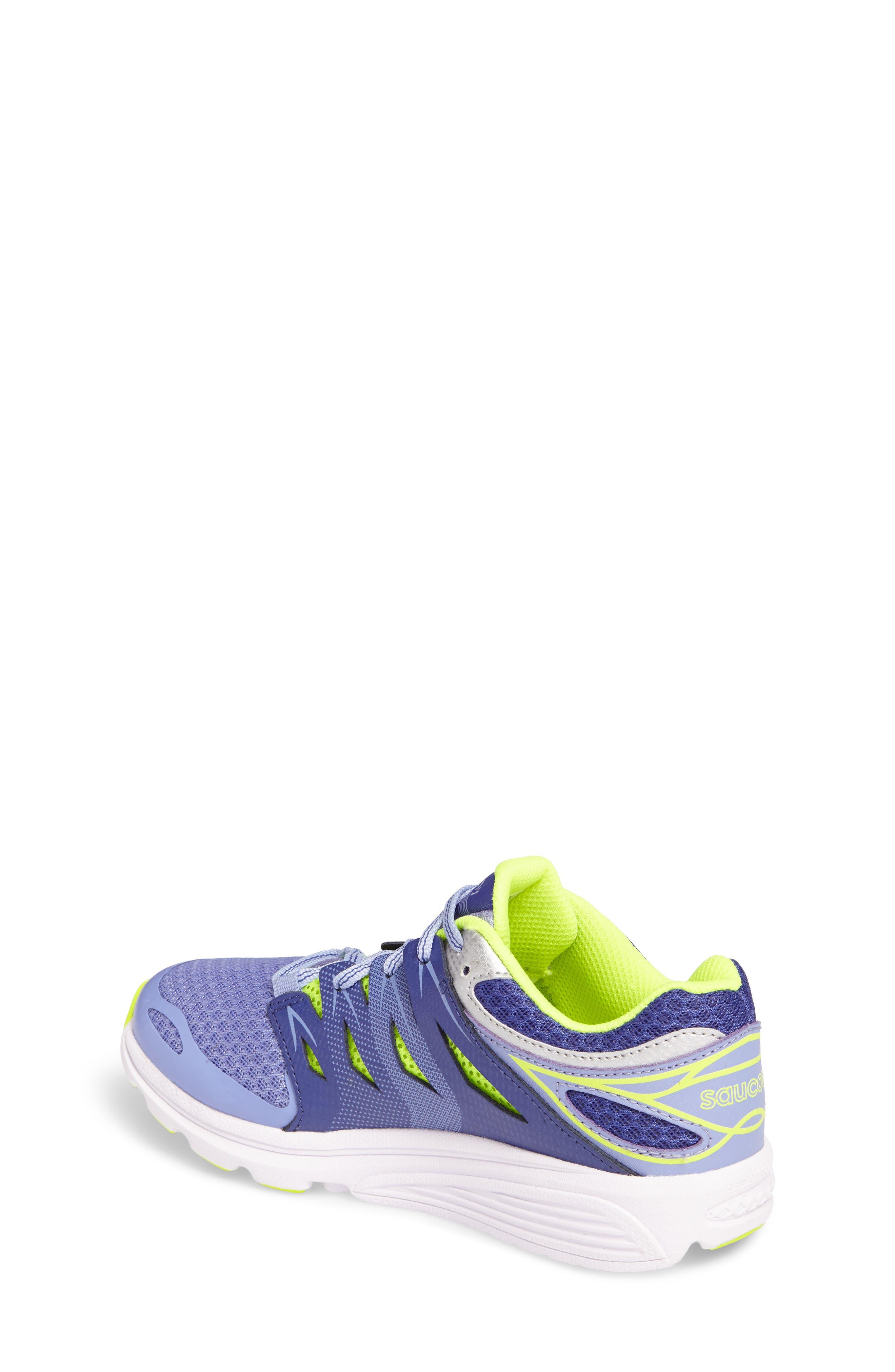 'Zealot 2' Athletic Shoe,                             Alternate thumbnail 2, color,                             Purple/ Blue
