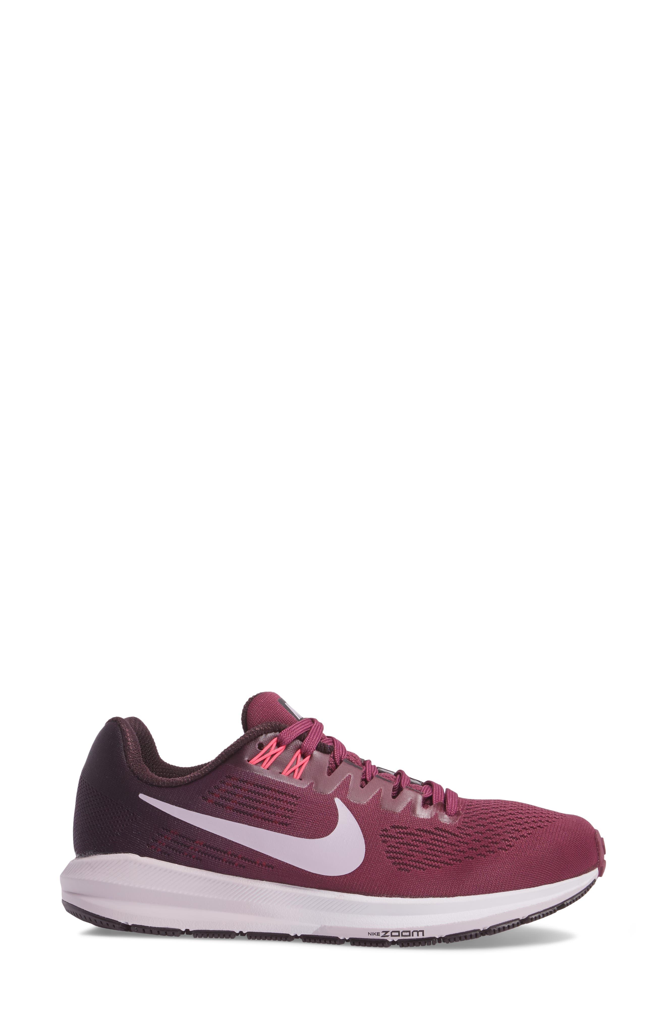 Alternate Image 3  - Nike Air Zoom Structure 21 Running Shoe (Women)
