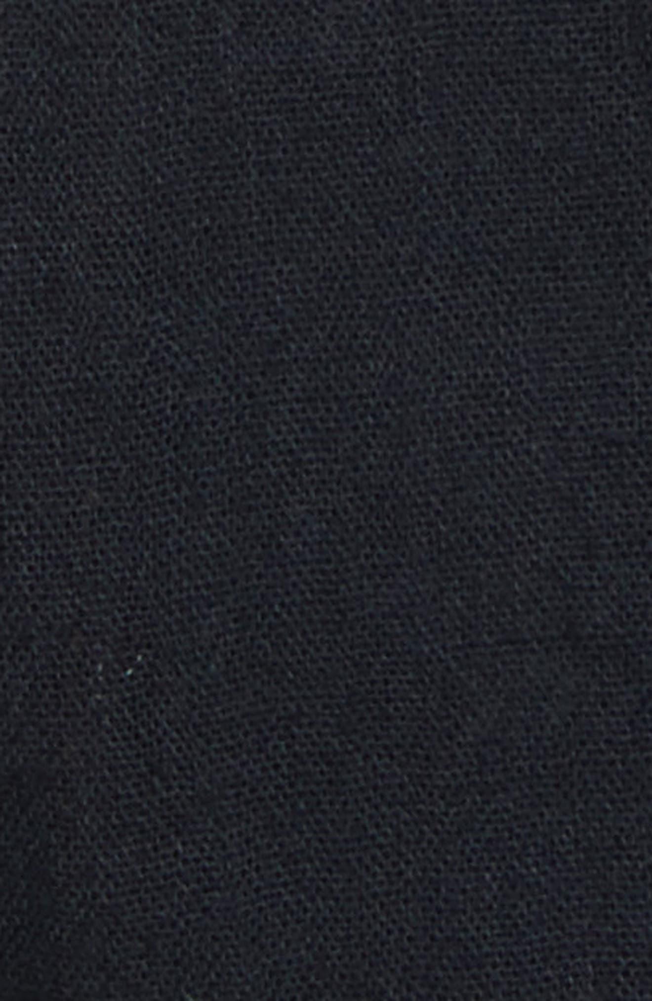 Alternate Image 5  - Isabel Marant Étoile Mekki Embroidered Cotton Top