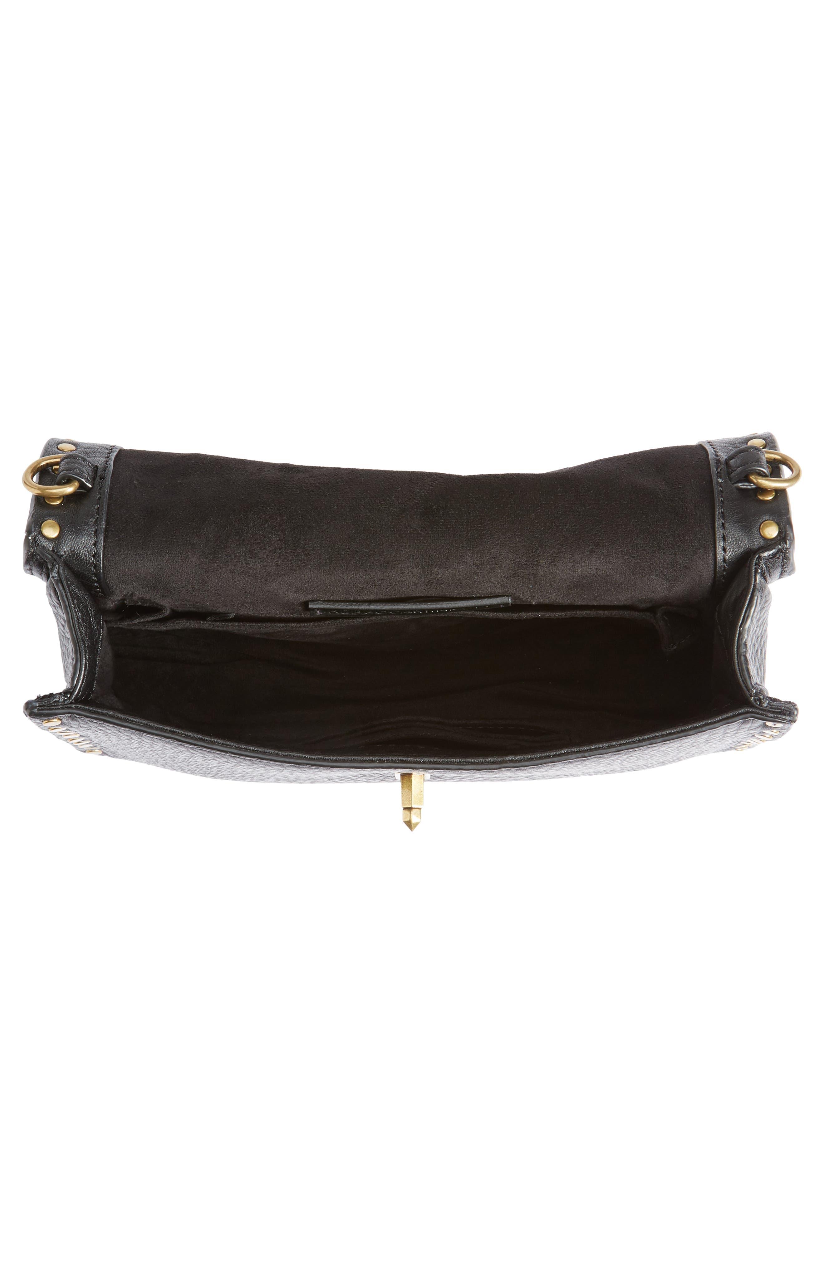 Alternate Image 4  - Rebecca Minkoff Darren Top Handle Crossbody Bag