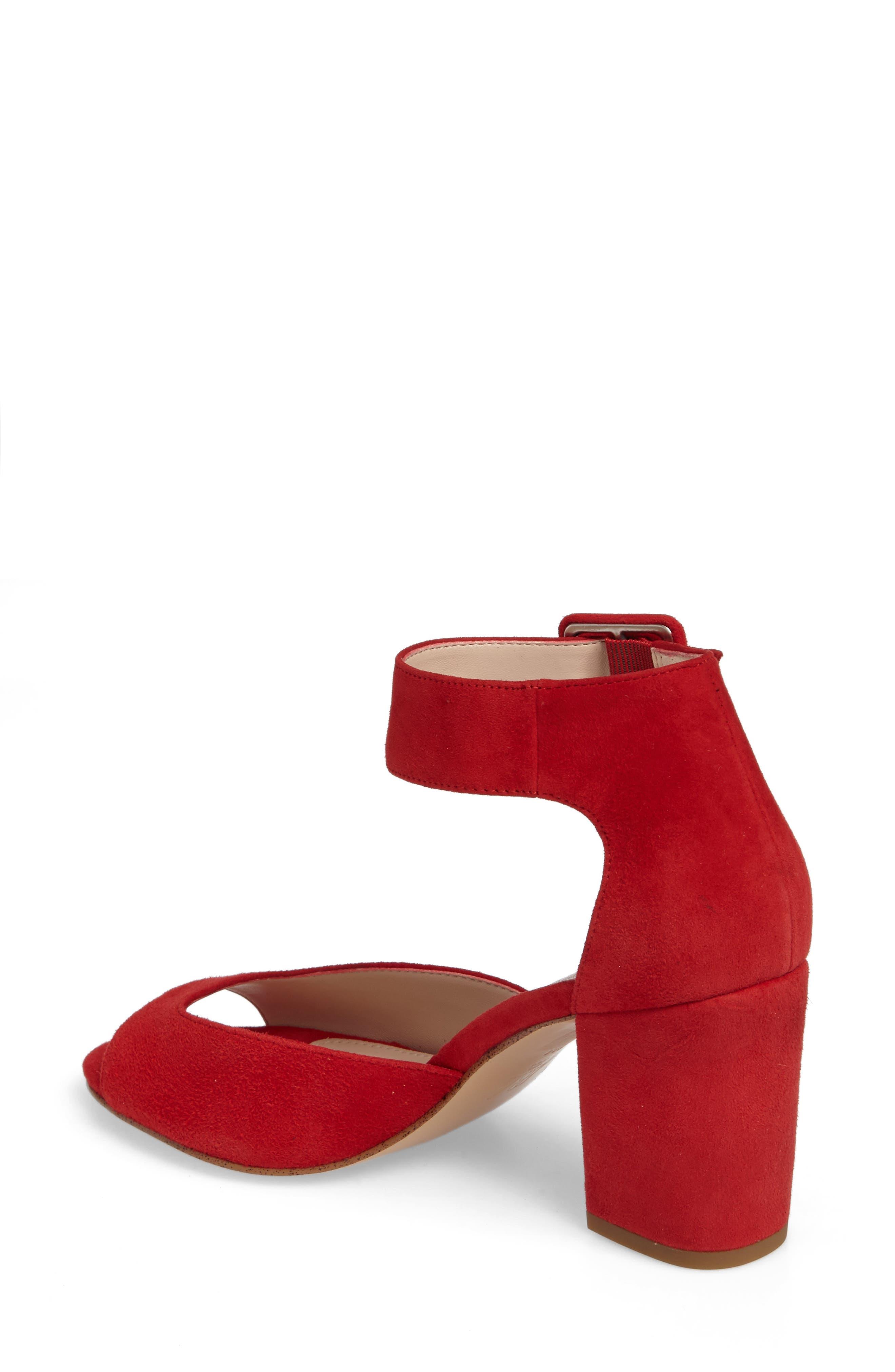 Alternate Image 2  - Pelle Moda Bijou Sandal (Women)