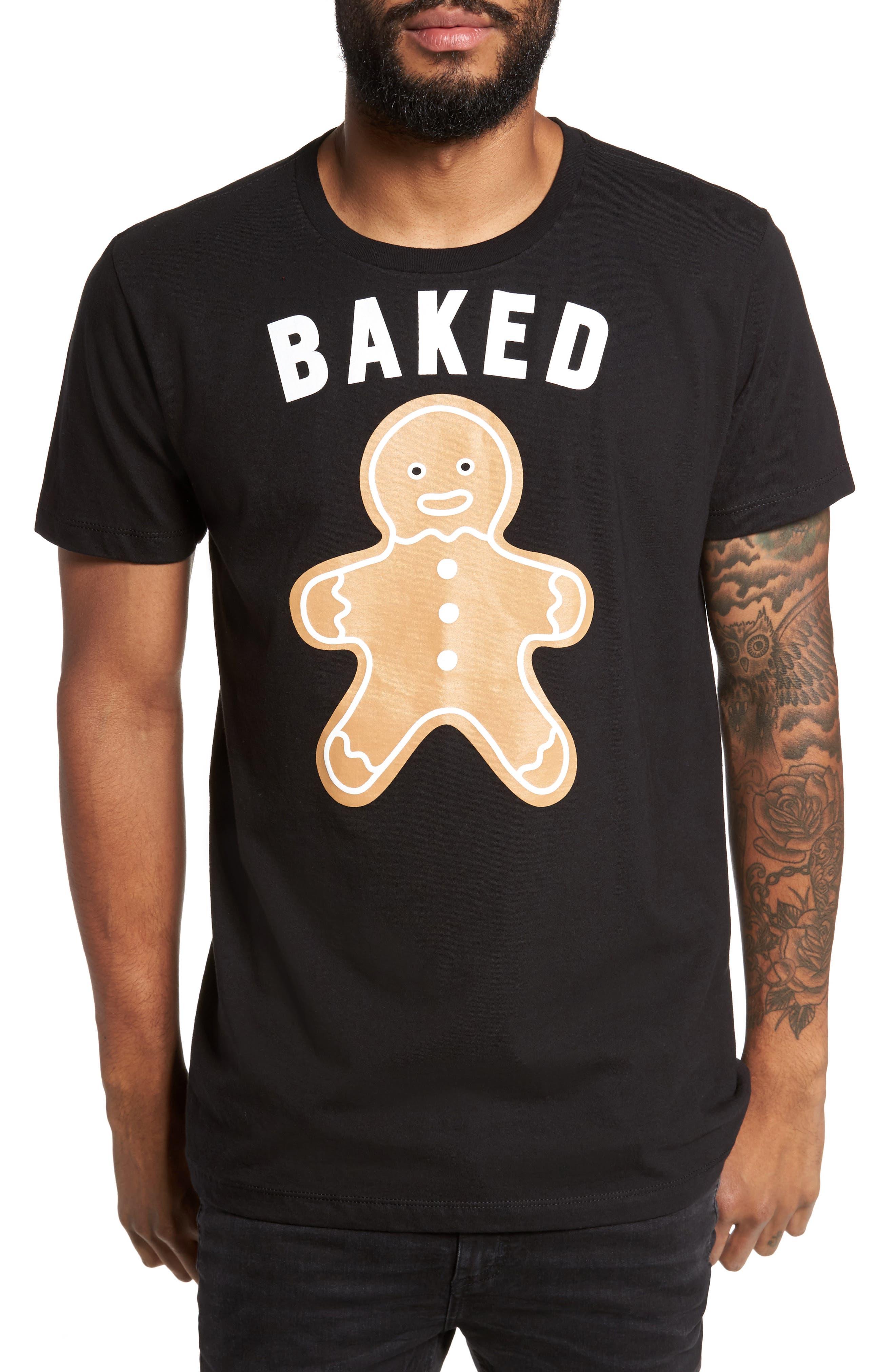 The Rail Baked T-Shirt