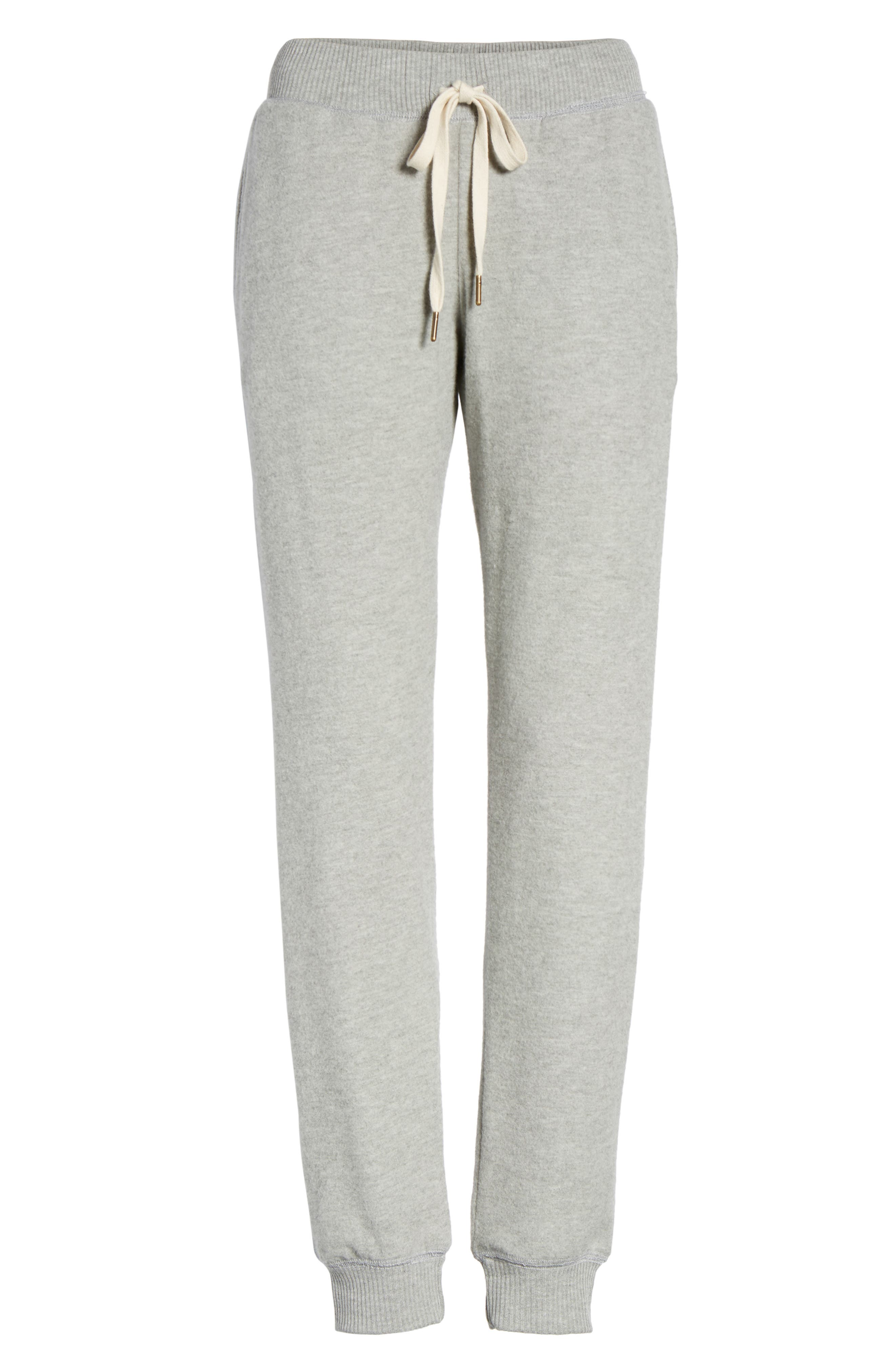 Alternate Image 6  - BP. Fleece Jogger Pants