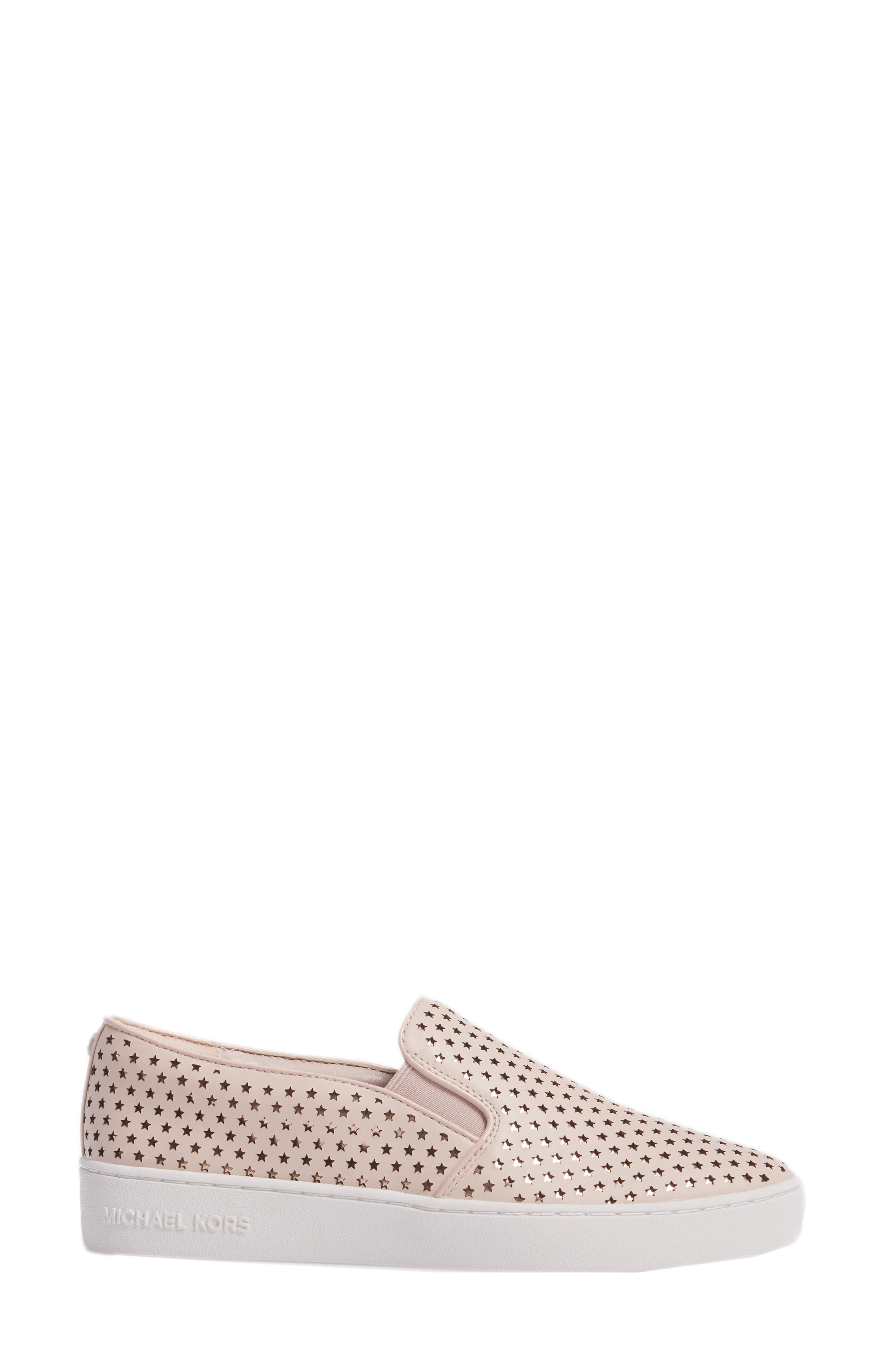 Alternate Image 3  - MICHAEL Michael Kors Keaton Slip-On Sneaker (Women)