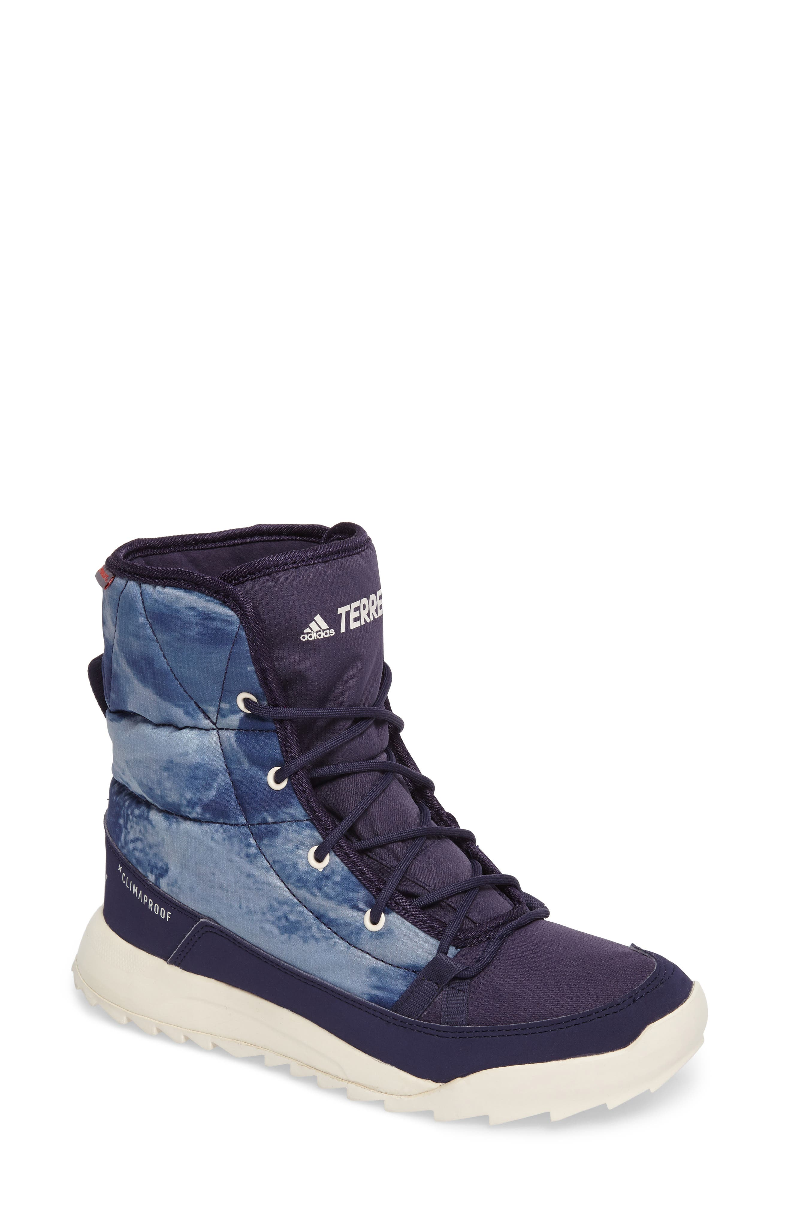 Alternate Image 1 Selected - adidas Terrex Choleah Waterproof Boot (Women)