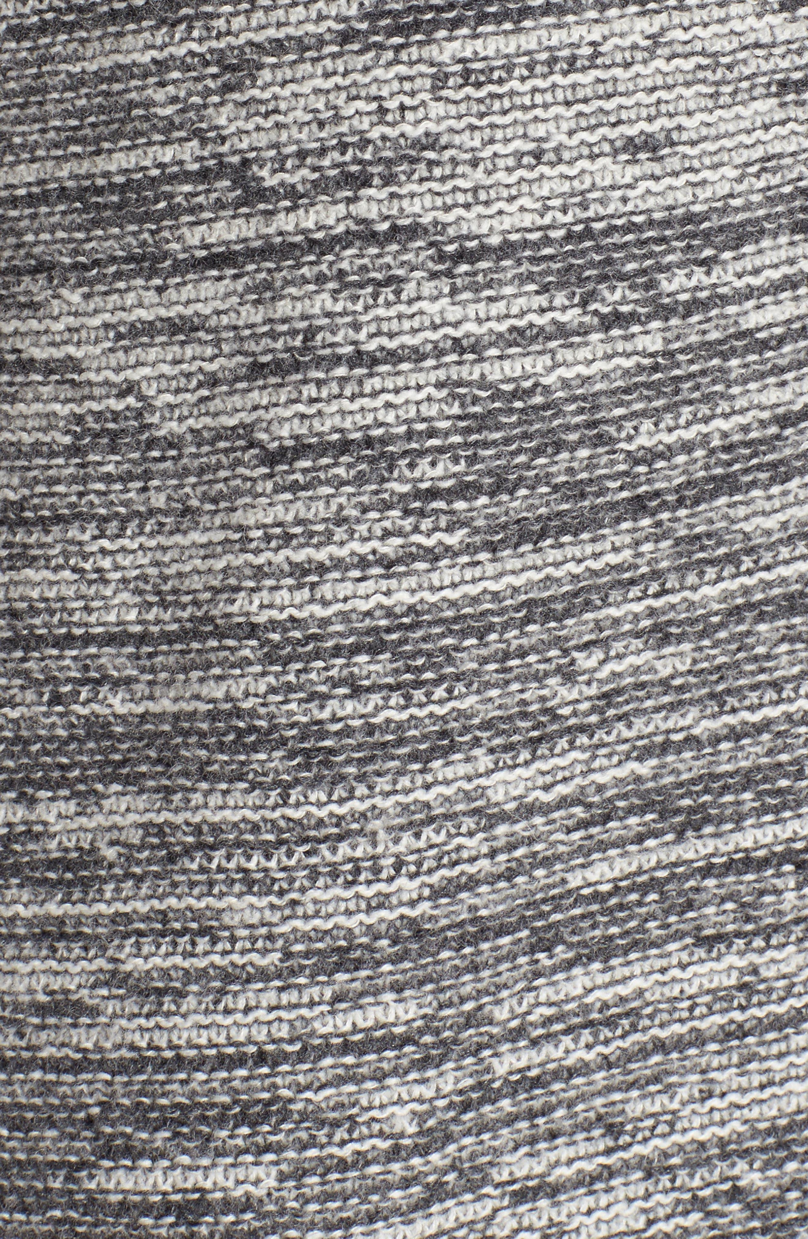 Alternate Image 5  - Eileen Fisher Organic Cotton Blend Boyfriend Cardigan