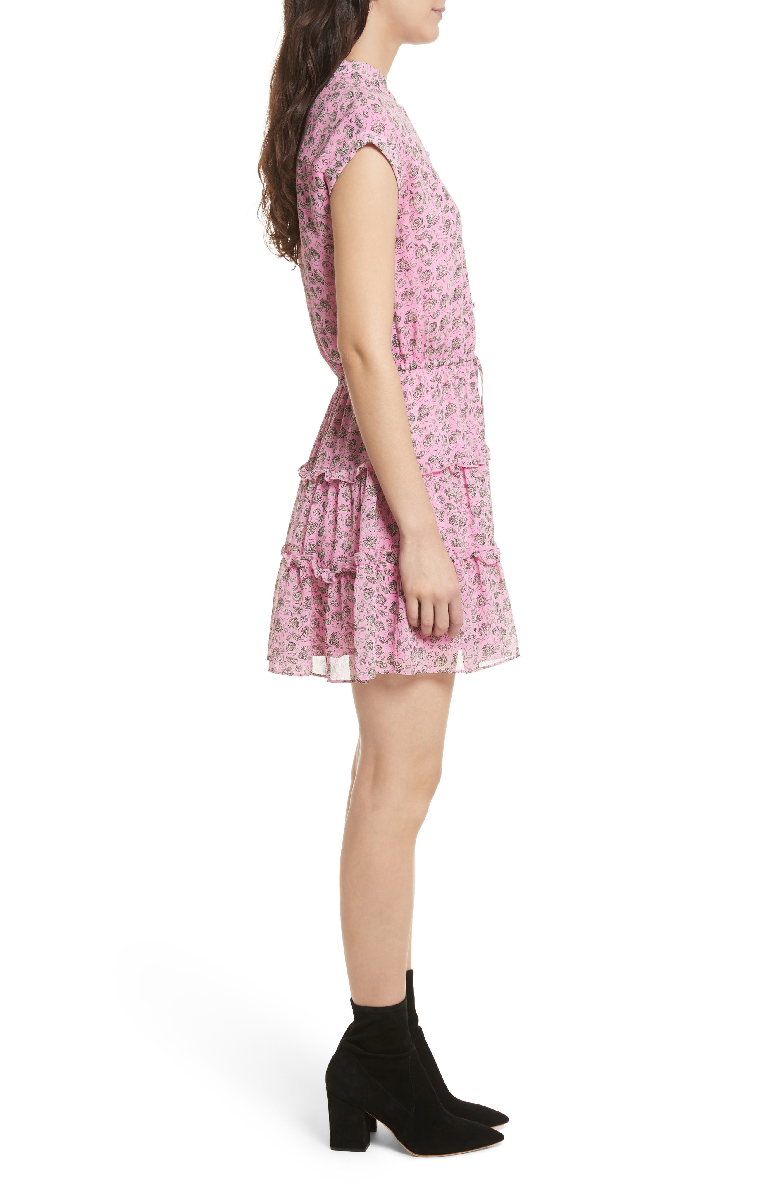 Alternate Image 3  - Rebecca Minkoff Ollie Dress