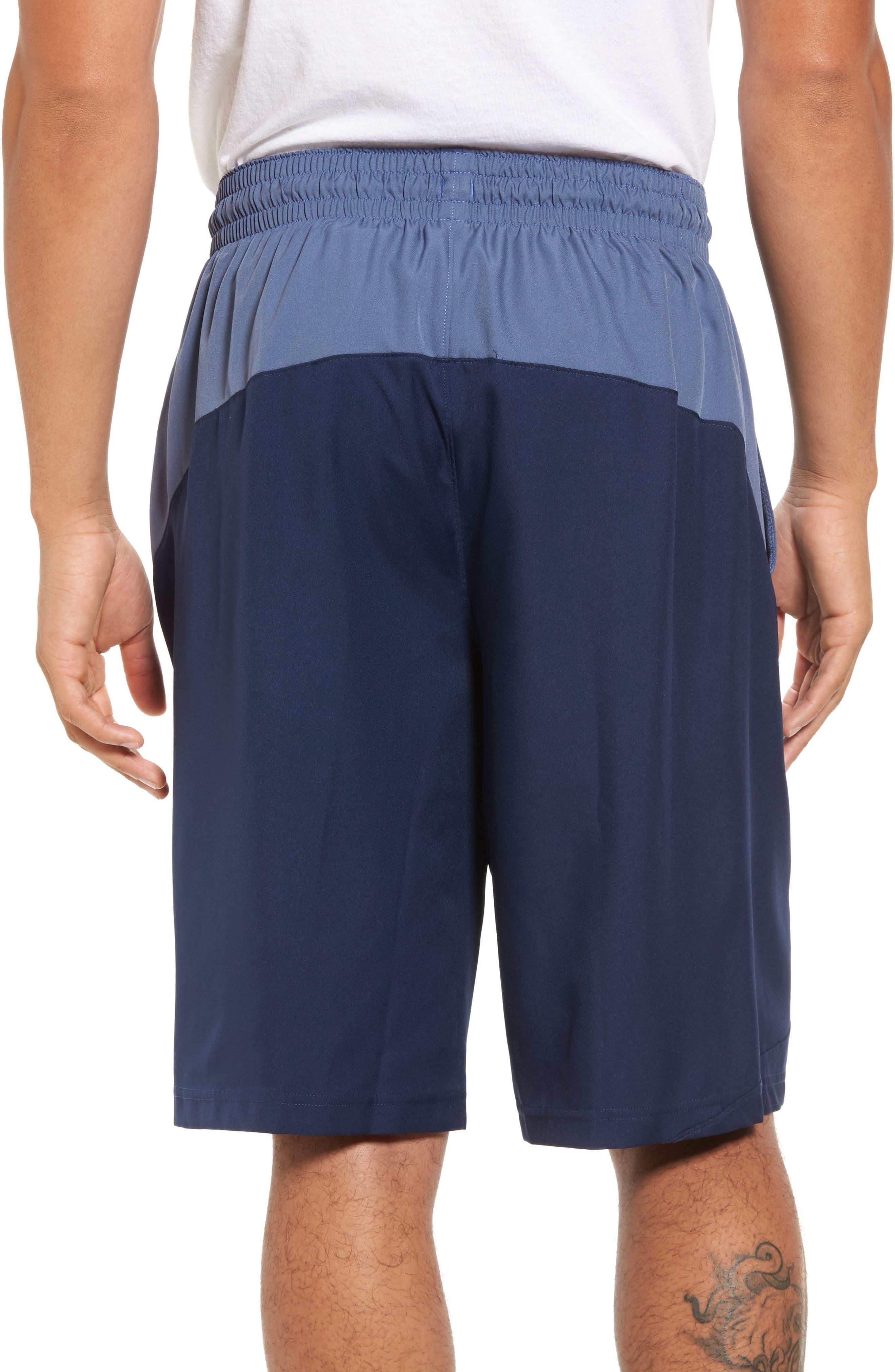 Alternate Image 2  - Nike Dry Shorts