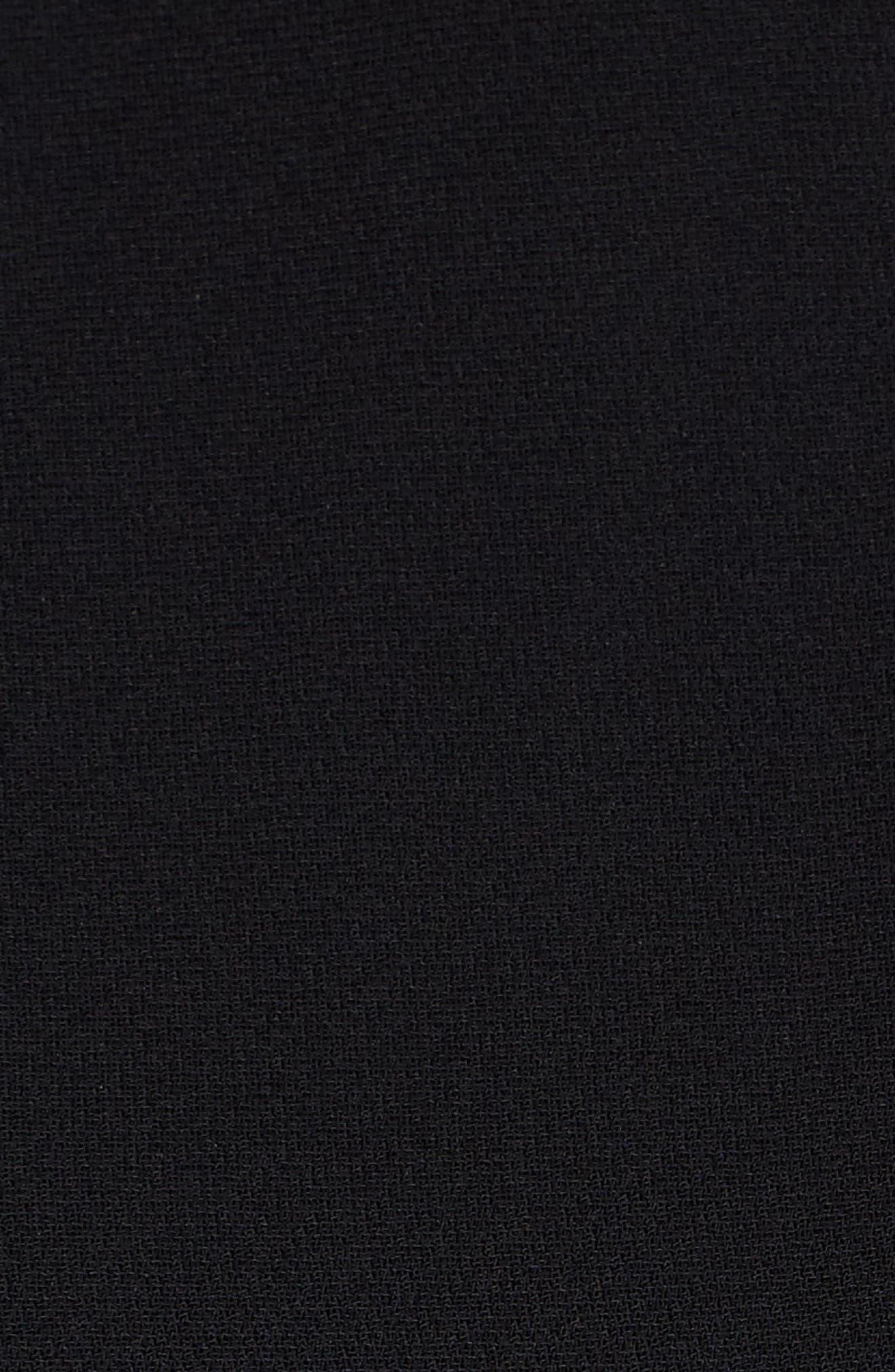 Alternate Image 5  - Draper James Solid Ruffle Top
