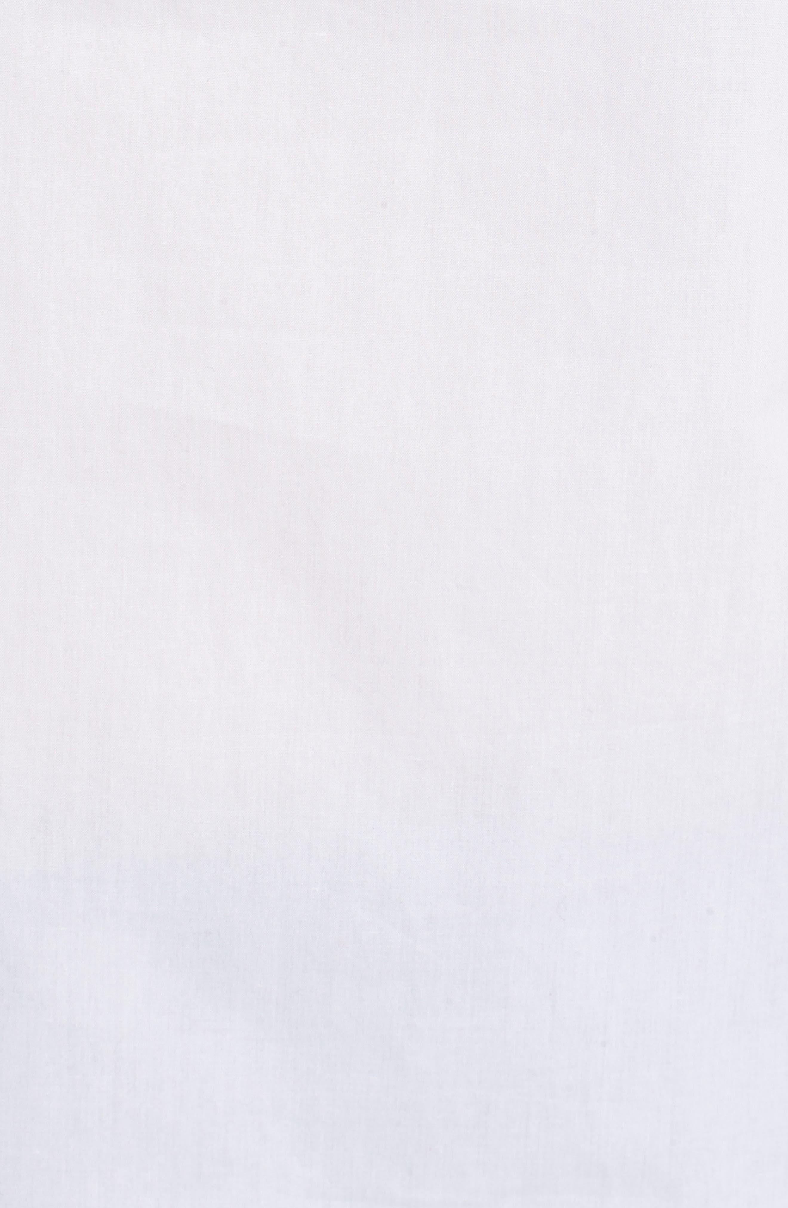 Alternate Image 5  - Draper James Solid Popover Top