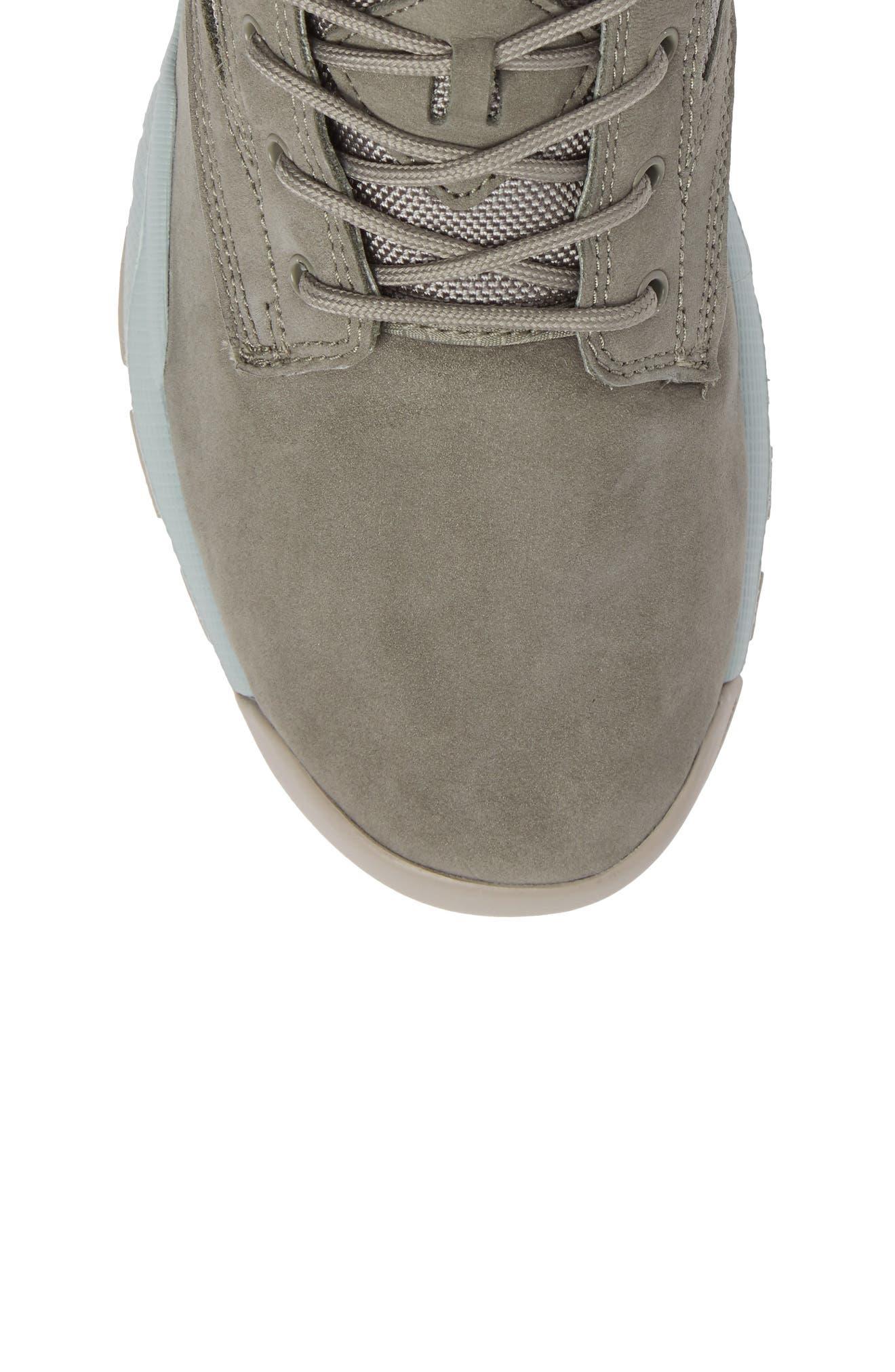 Alternate Image 5  - Nike 'SFB' Plain Toe Boot (Men)