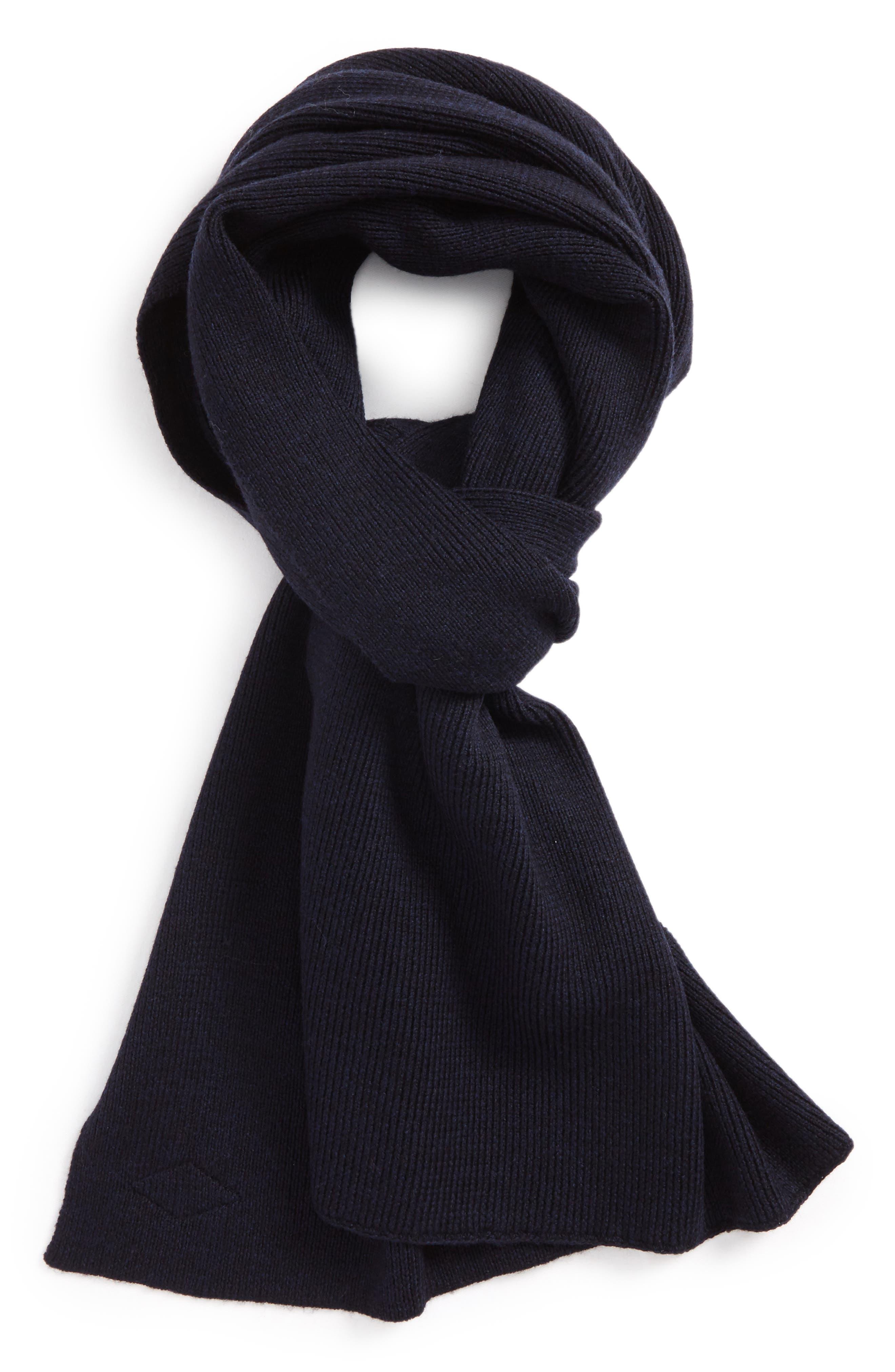 rag & bone Addison Merino Wool Scarf
