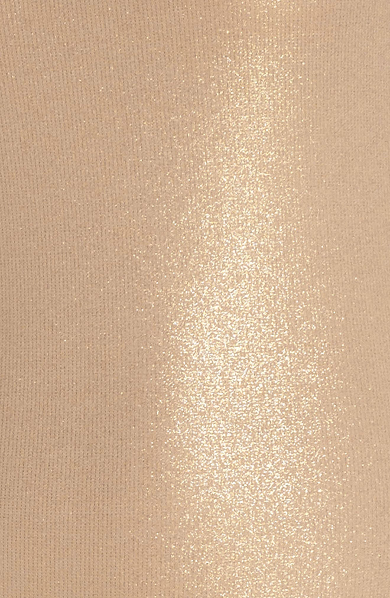 Alternate Image 6  - Stance Shimmer Bodysuit