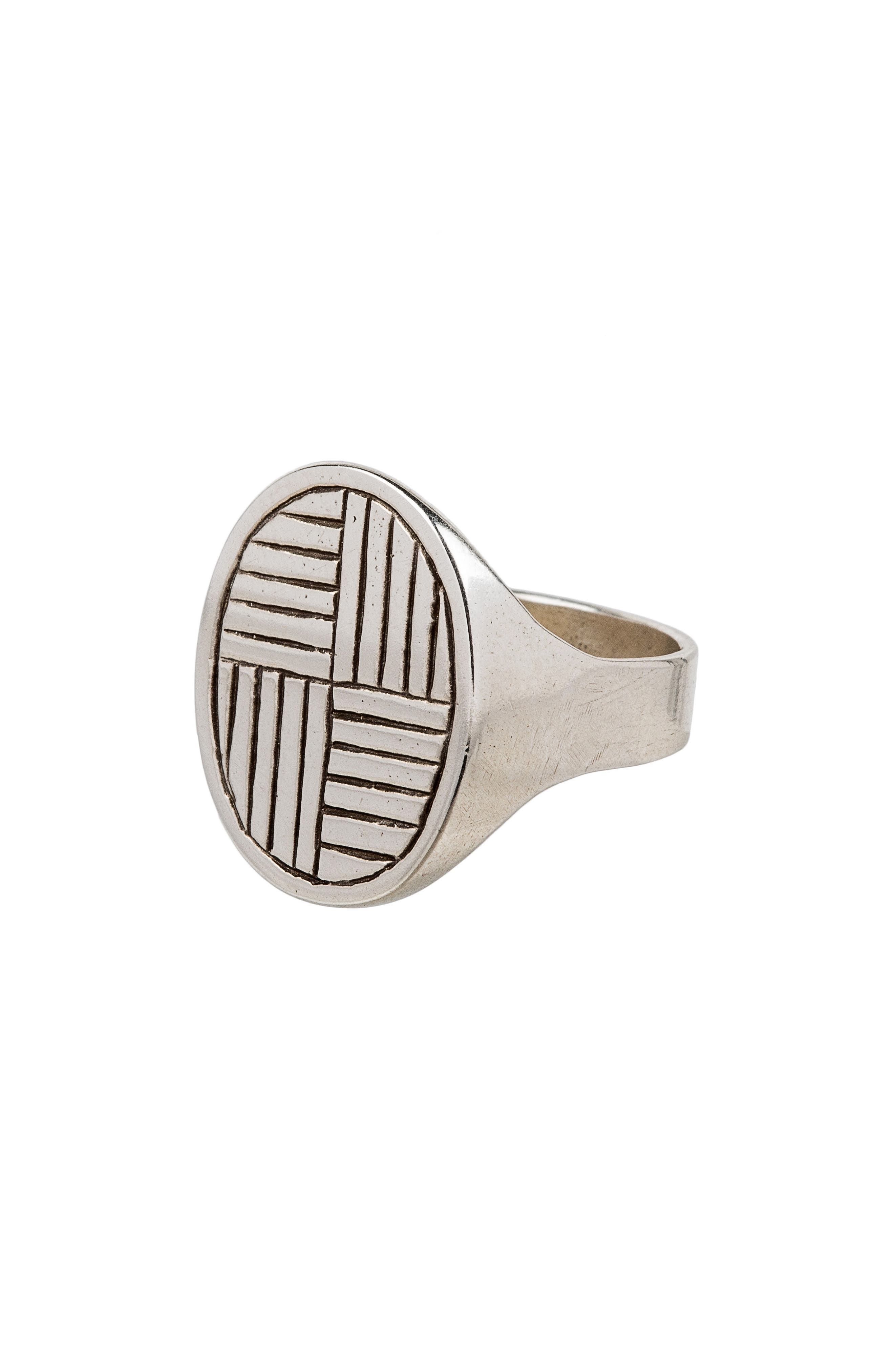 Ruskin Ring,                         Main,                         color, Silver