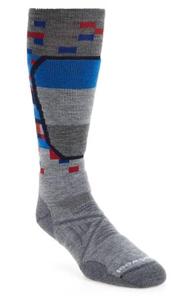 PhD Wool Blend Socks SMARTWOOL