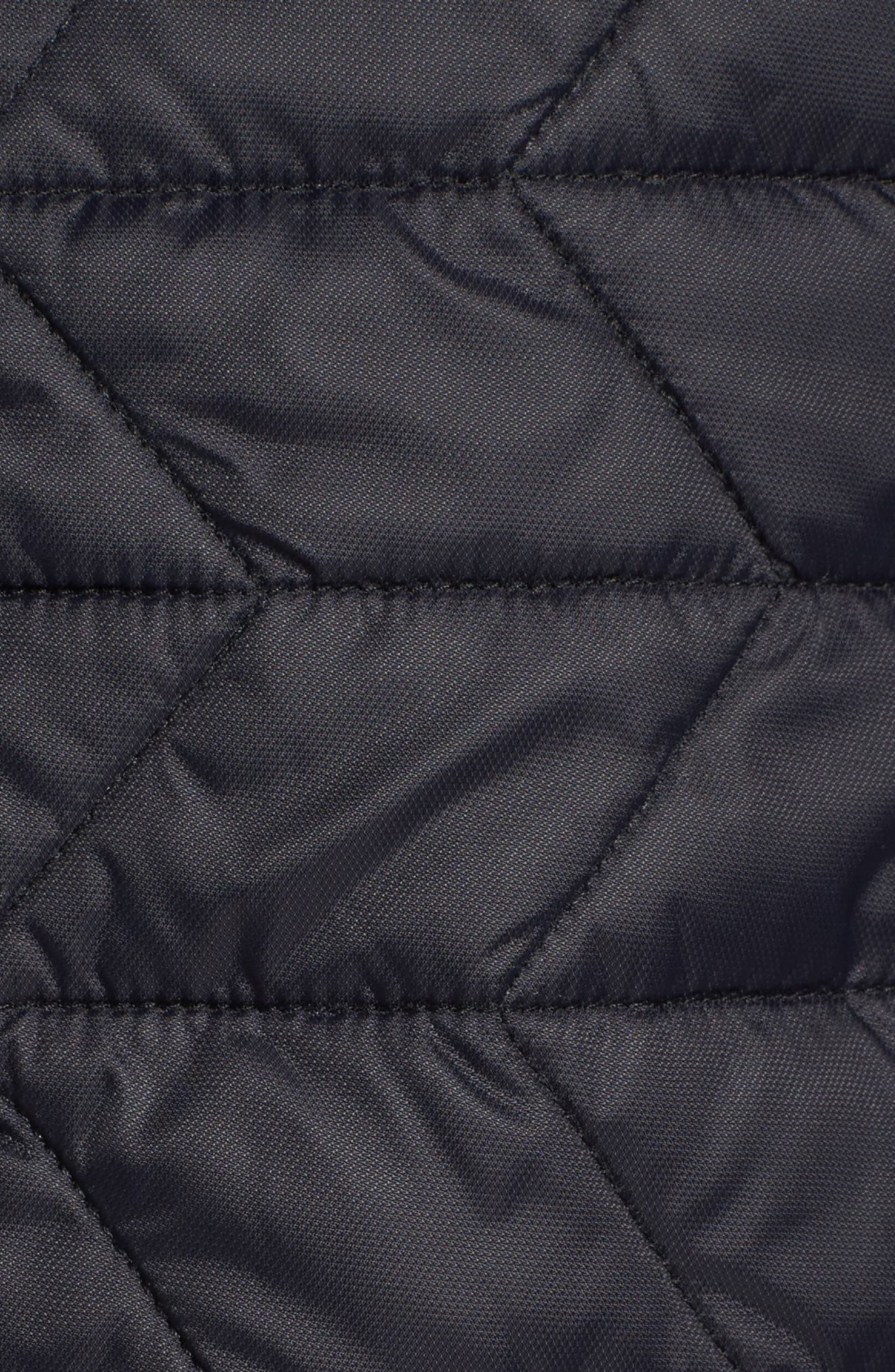 ThermoBall<sup>™</sup> Active Jacket,                             Alternate thumbnail 6, color,                             Tnf Black