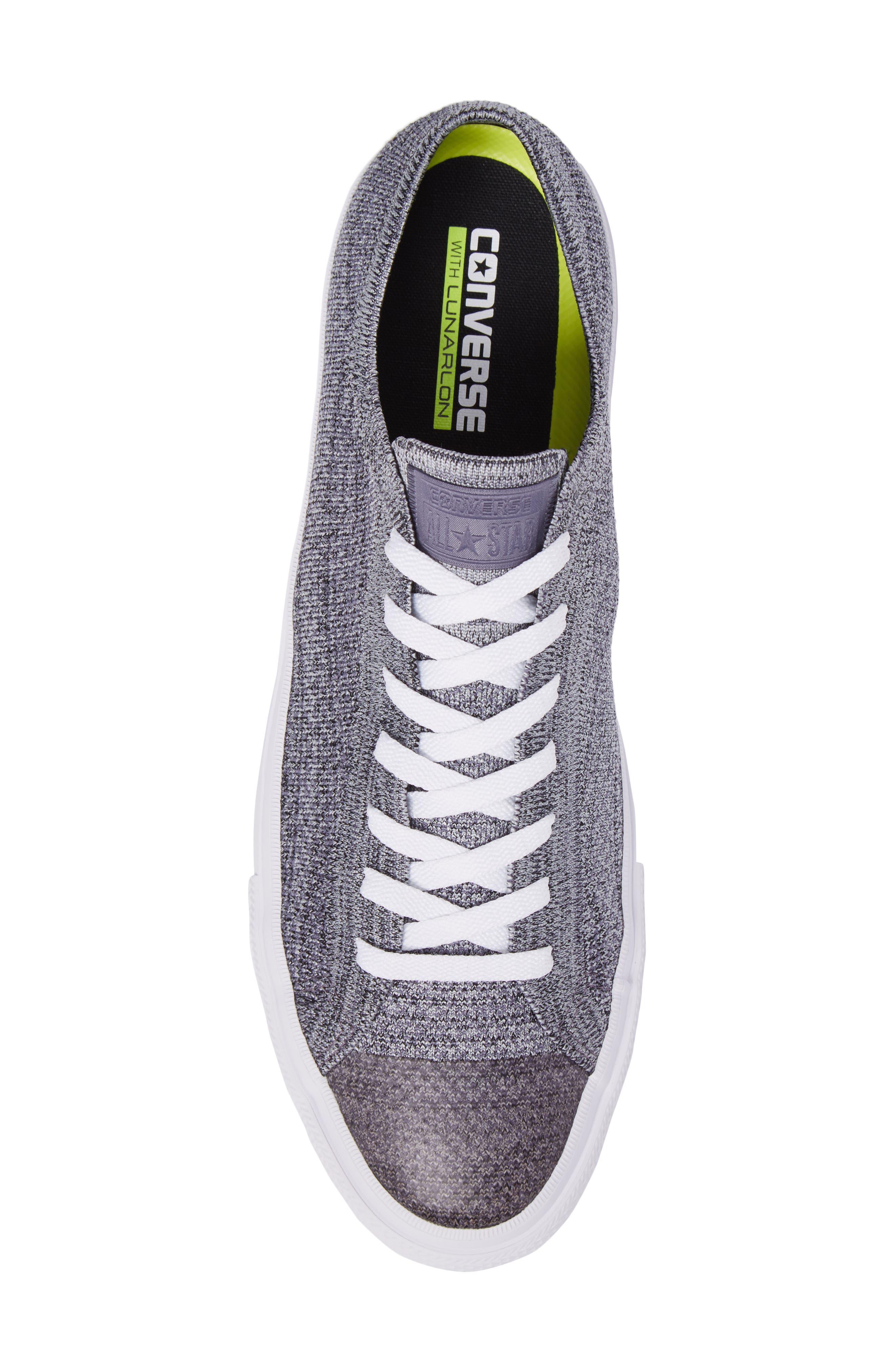 Alternate Image 5  - Converse Chuck Taylor® All Star® Flyknit Sneaker (Men)