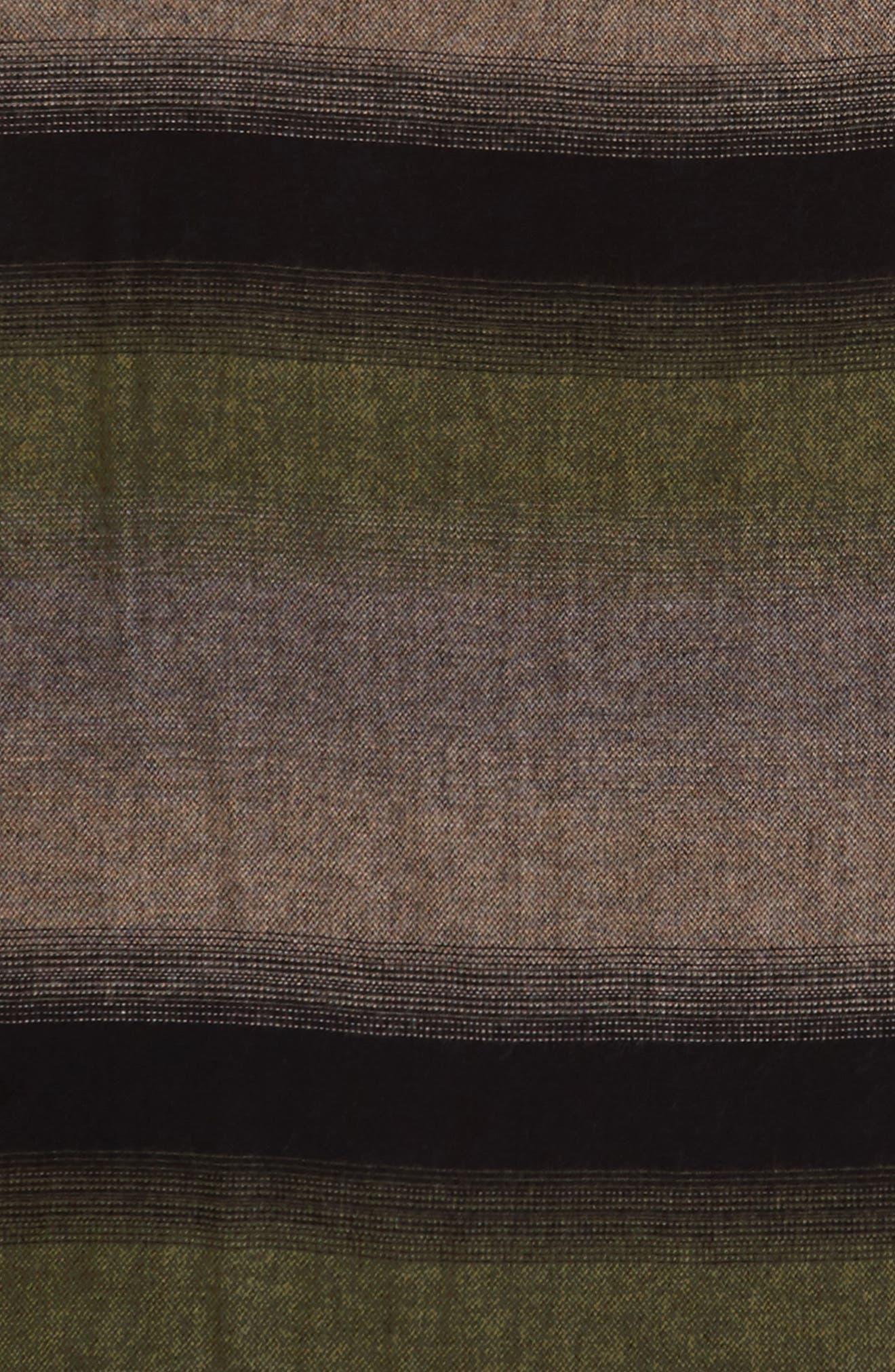 Alternate Image 3  - Topman Diego Blanket Scarf