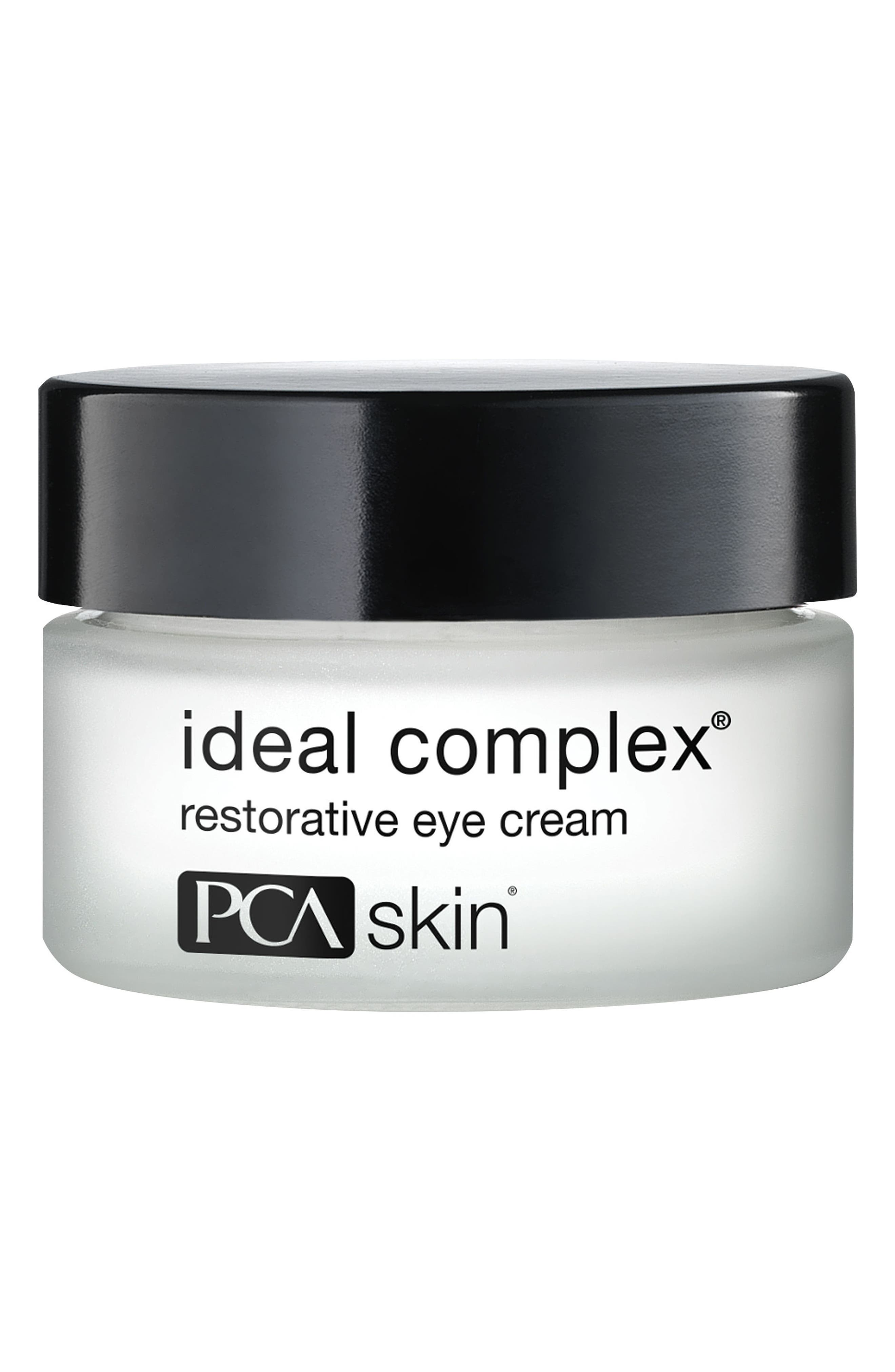 Ideal Complex Restorative Eye Cream,                             Main thumbnail 1, color,                             No Color